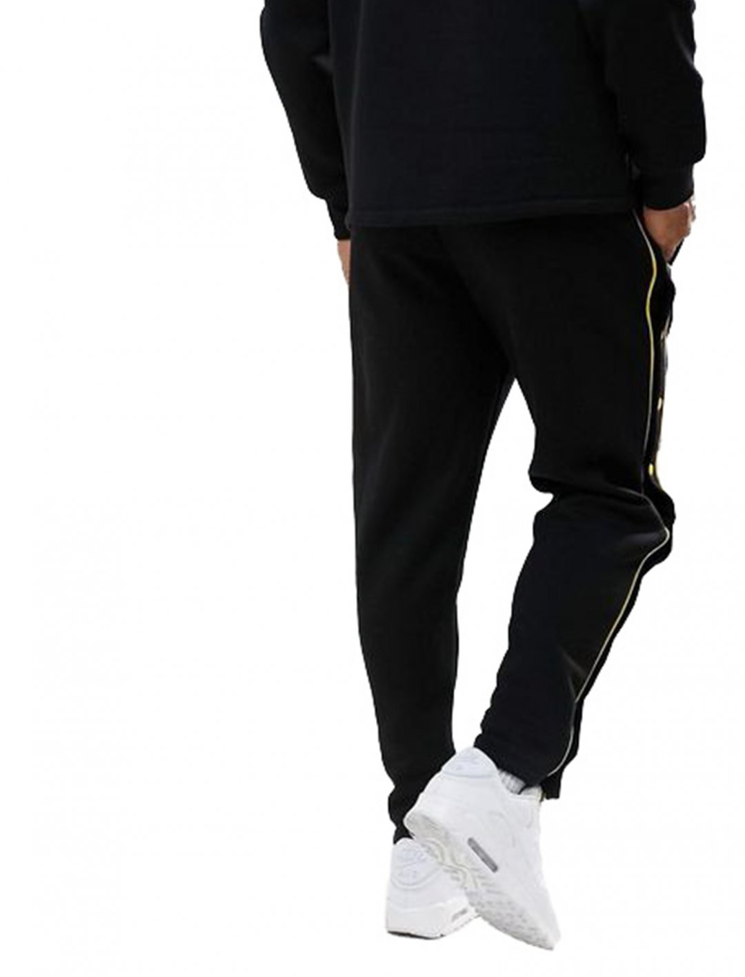 Skinny Joggers Clothing Hype