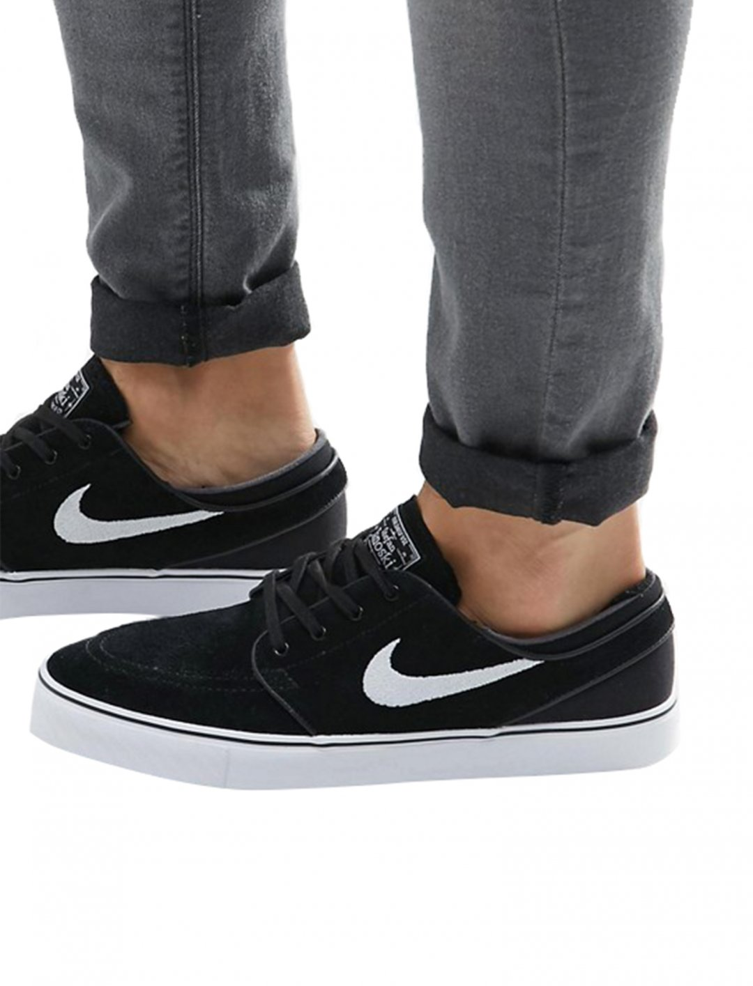 Stefan Janoski Trainers Clothing  Nike