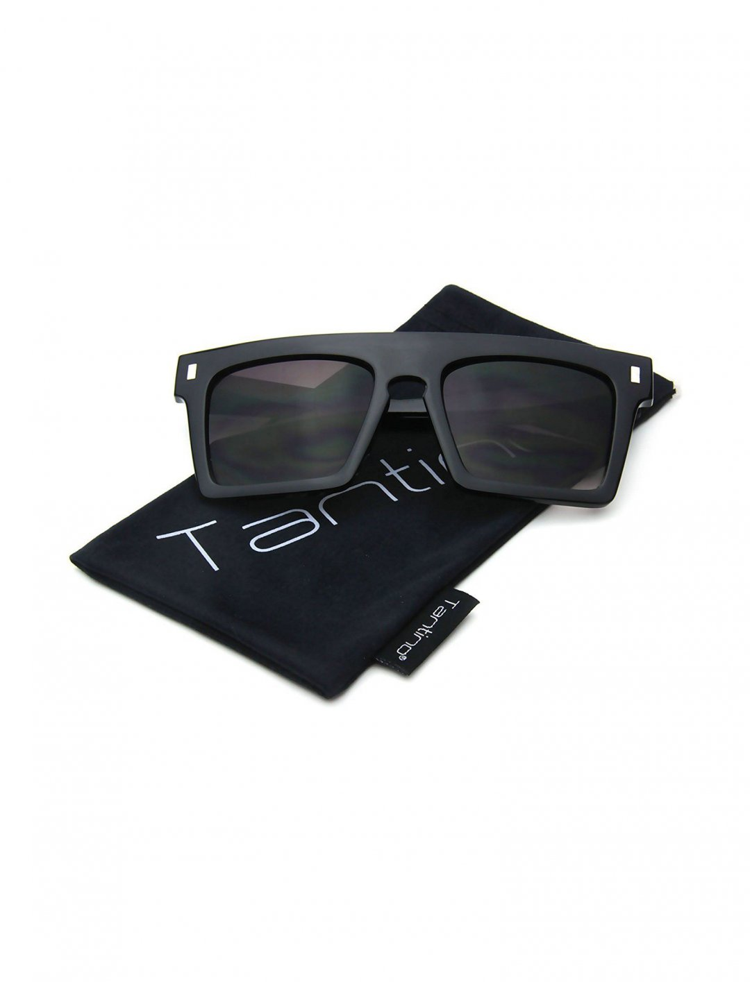 "Retro Square Sunglasses {""id"":16,""product_section_id"":1,""name"":""Accessories"",""order"":15} Tantino"