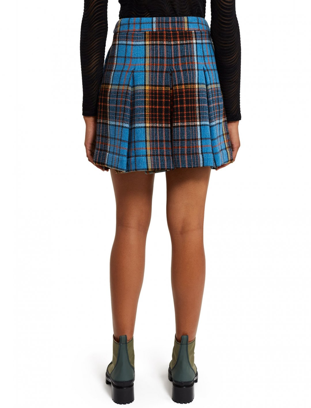 """Olivia's Callas Kilt {""""id"""":5,""""product_section_id"""":1,""""name"""":""""Clothing"""",""""order"""":5} Vivienne Westwood"""