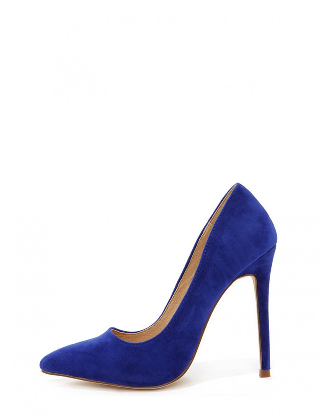 """Olivia's Blue Pumps {""""id"""":12,""""product_section_id"""":1,""""name"""":""""Shoes"""",""""order"""":12} Lulus"""