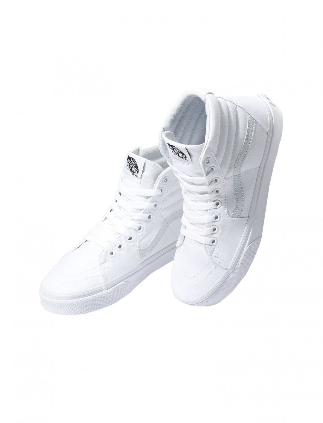 """Hi-Top Sneakers {""""id"""":12,""""product_section_id"""":1,""""name"""":""""Shoes"""",""""order"""":12} Vans"""