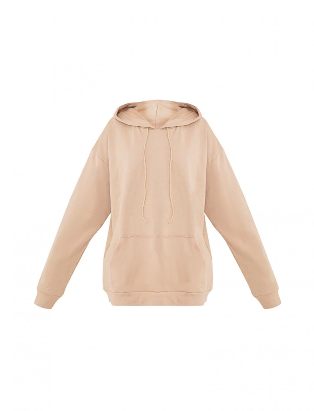 """Taupe Oversized Hoodie {""""id"""":5,""""product_section_id"""":1,""""name"""":""""Clothing"""",""""order"""":5} PLT"""