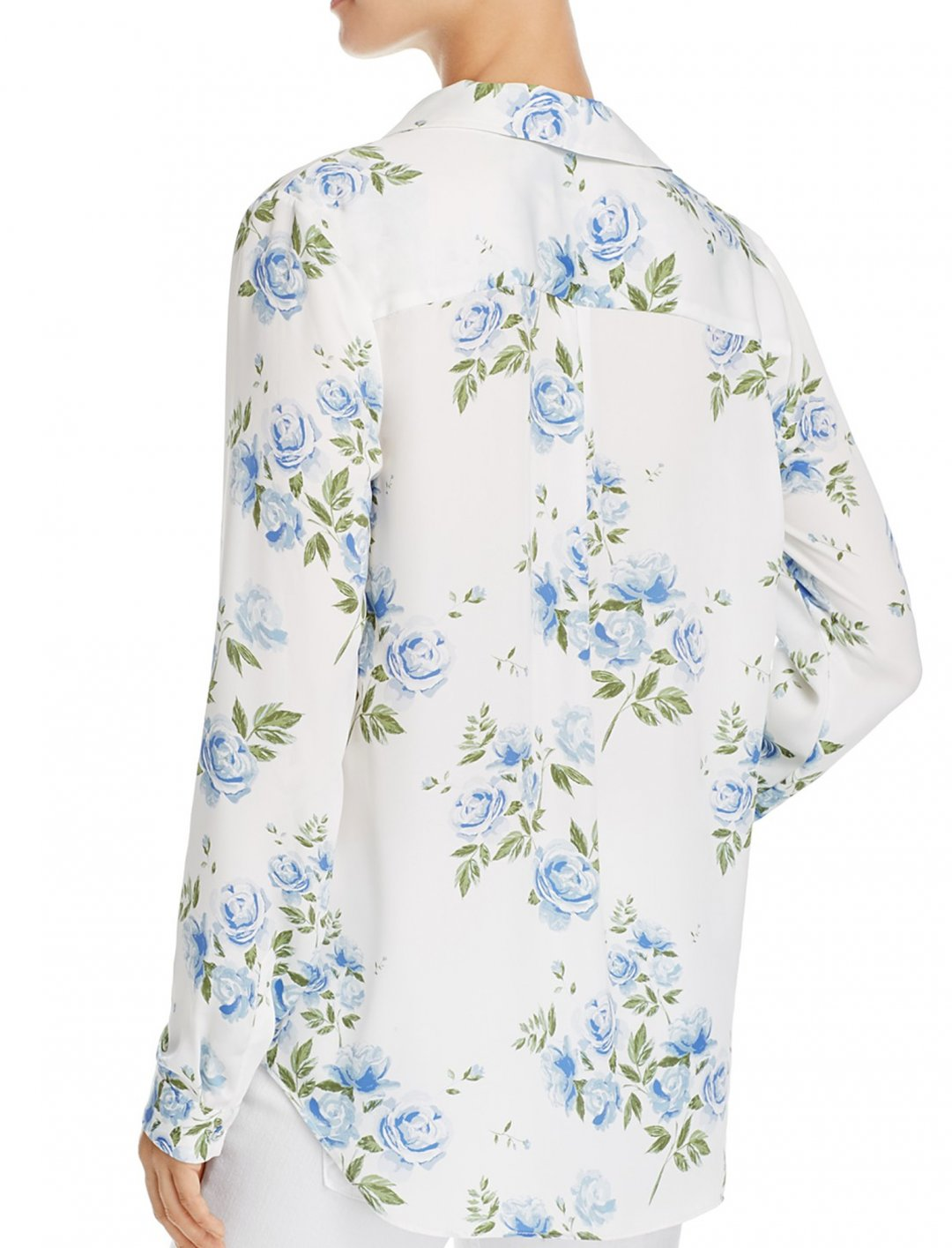 """The Classic Floral Shirt {""""id"""":5,""""product_section_id"""":1,""""name"""":""""Clothing"""",""""order"""":5} L'Academie"""