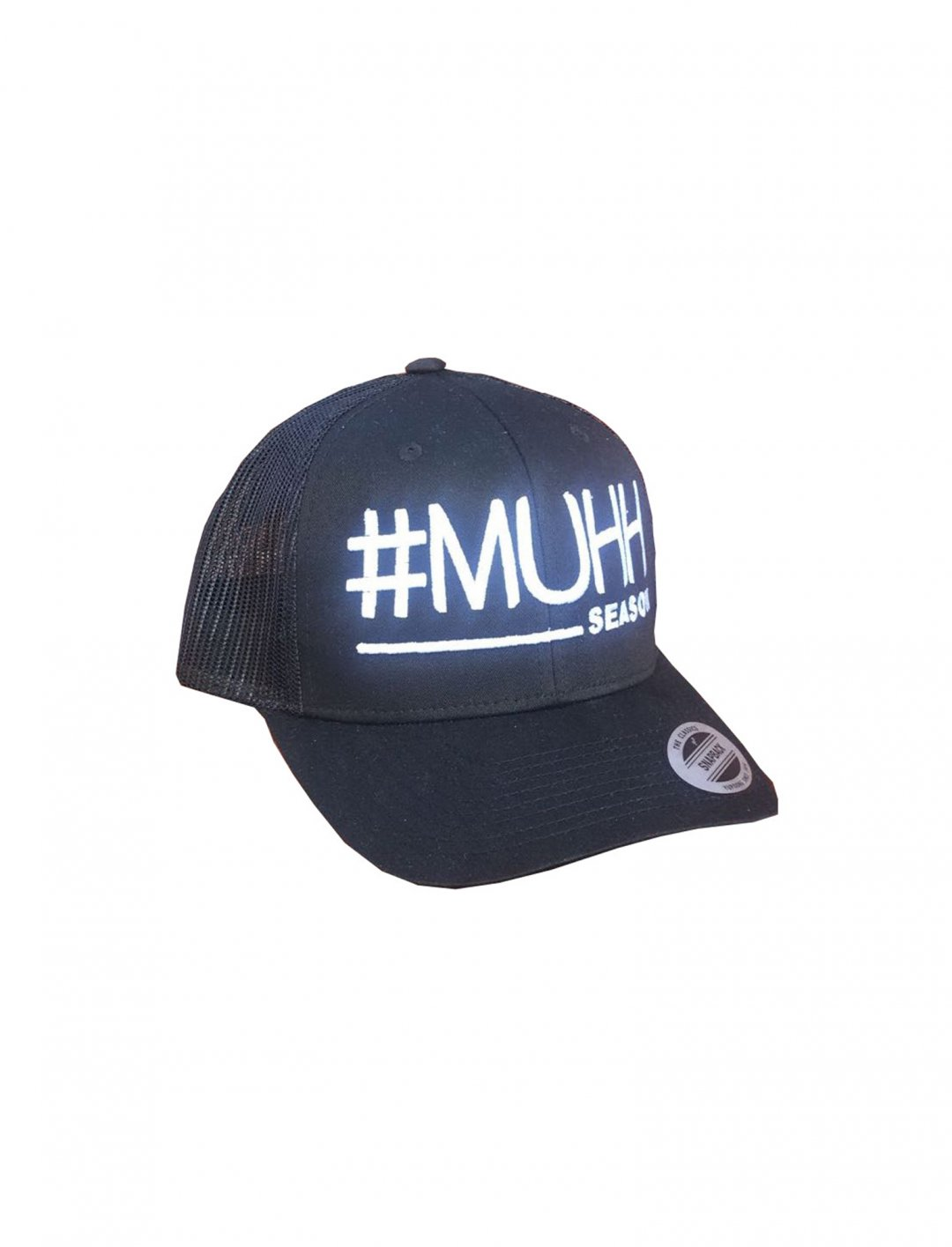 "MUHH Season Cap {""id"":5,""product_section_id"":1,""name"":""Clothing"",""order"":5}"