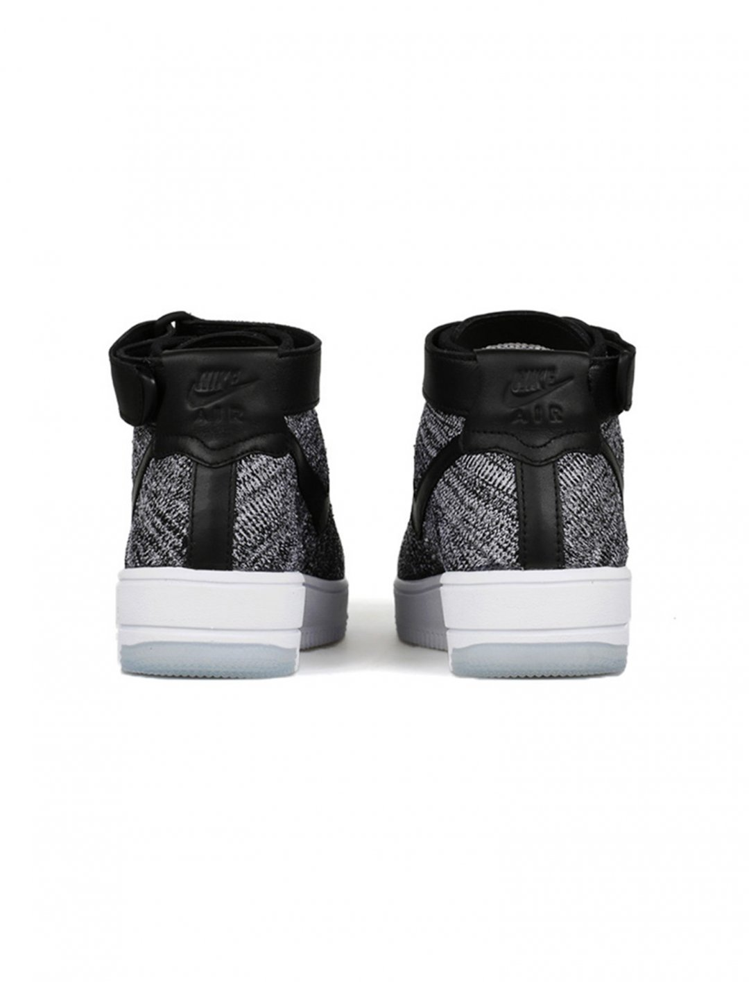"Lady Leshurr's Nike Air Force {""id"":5,""product_section_id"":1,""name"":""Clothing"",""order"":5} Nike"