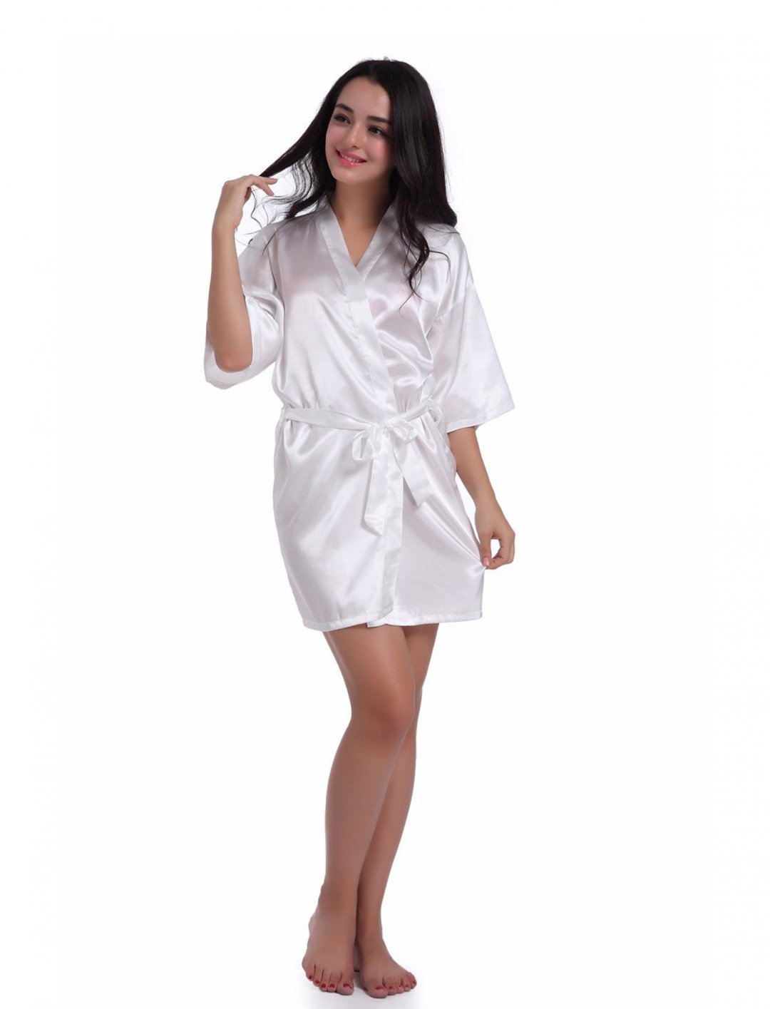"White Satin Robe {""id"":5,""product_section_id"":1,""name"":""Clothing"",""order"":5} -"