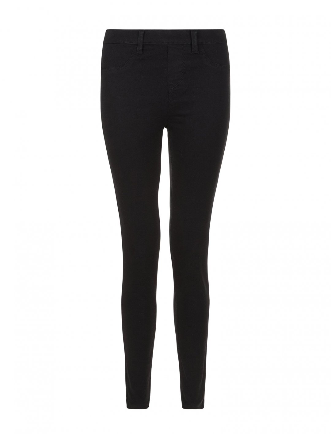 "Black Emilee Jeggings {""id"":5,""product_section_id"":1,""name"":""Clothing"",""order"":5} New Look"