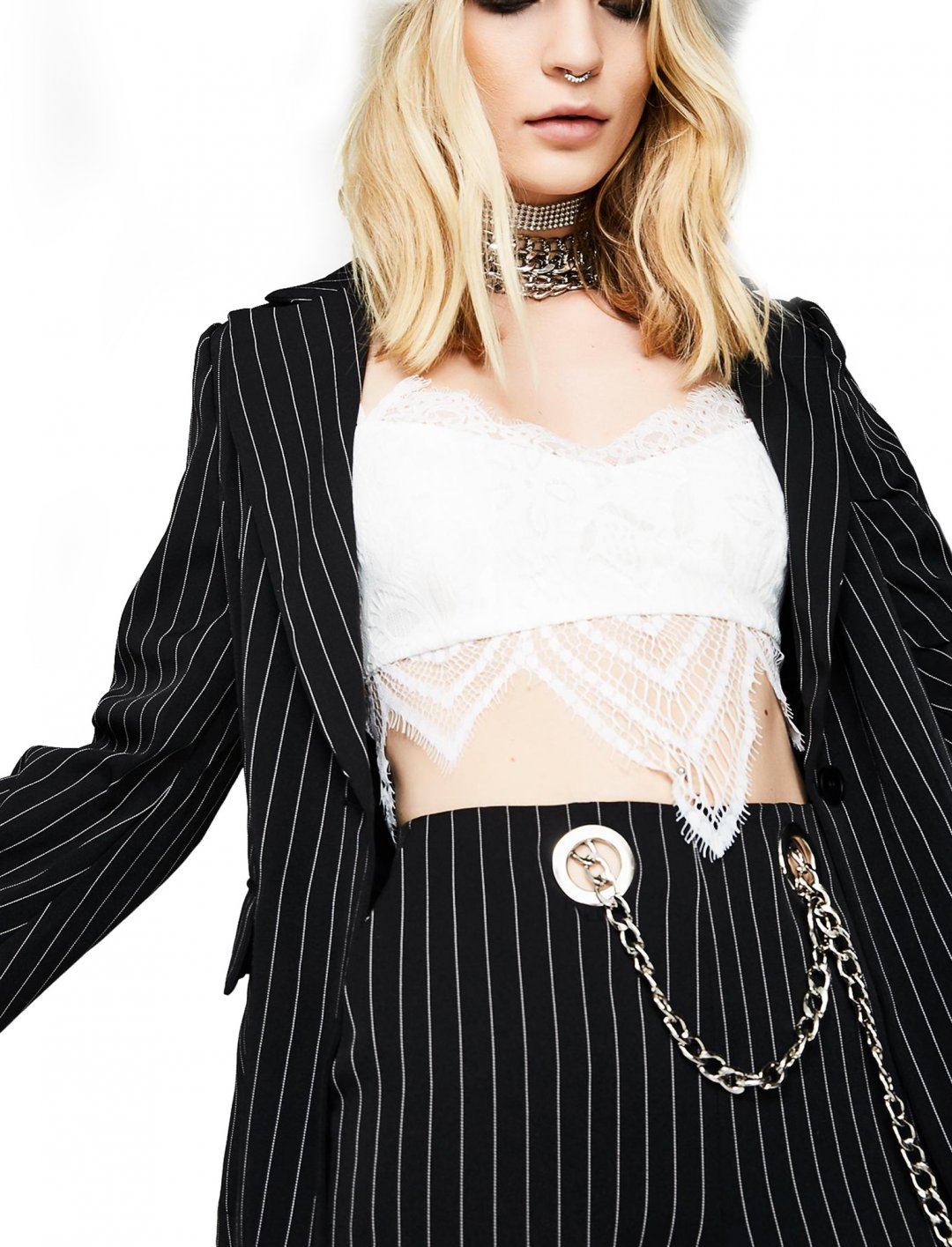 "Love Crop Top {""id"":5,""product_section_id"":1,""name"":""Clothing"",""order"":5} Dollskill"
