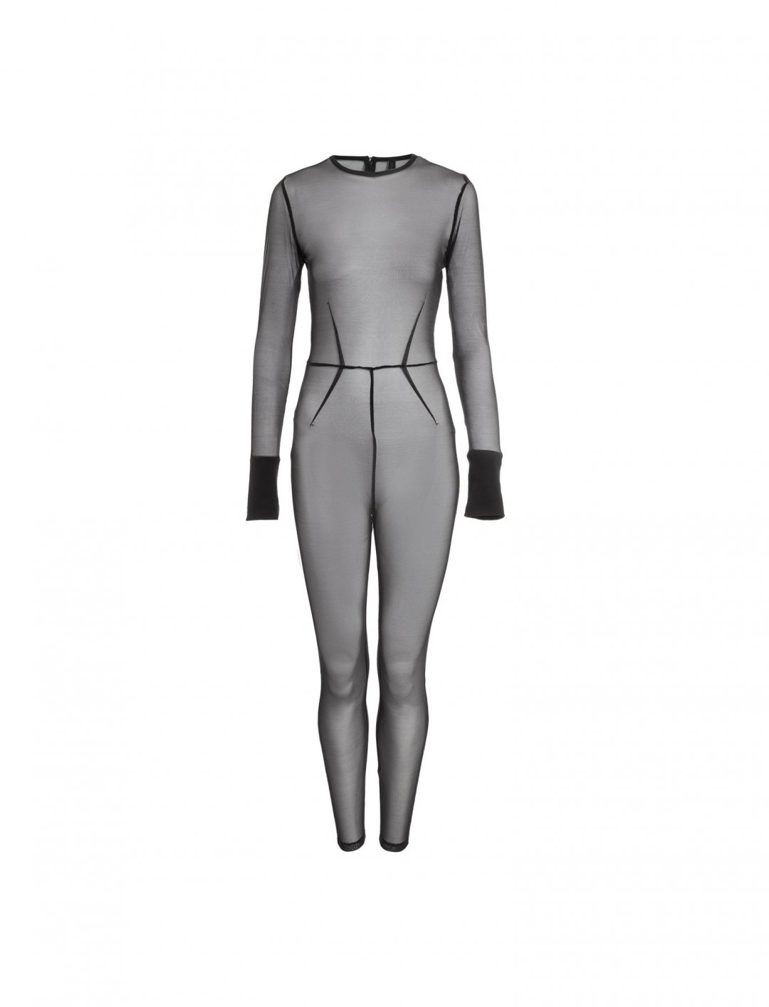 "Mesh Catsuit {""id"":5,""product_section_id"":1,""name"":""Clothing"",""order"":5} KENDALL + KYLIE"
