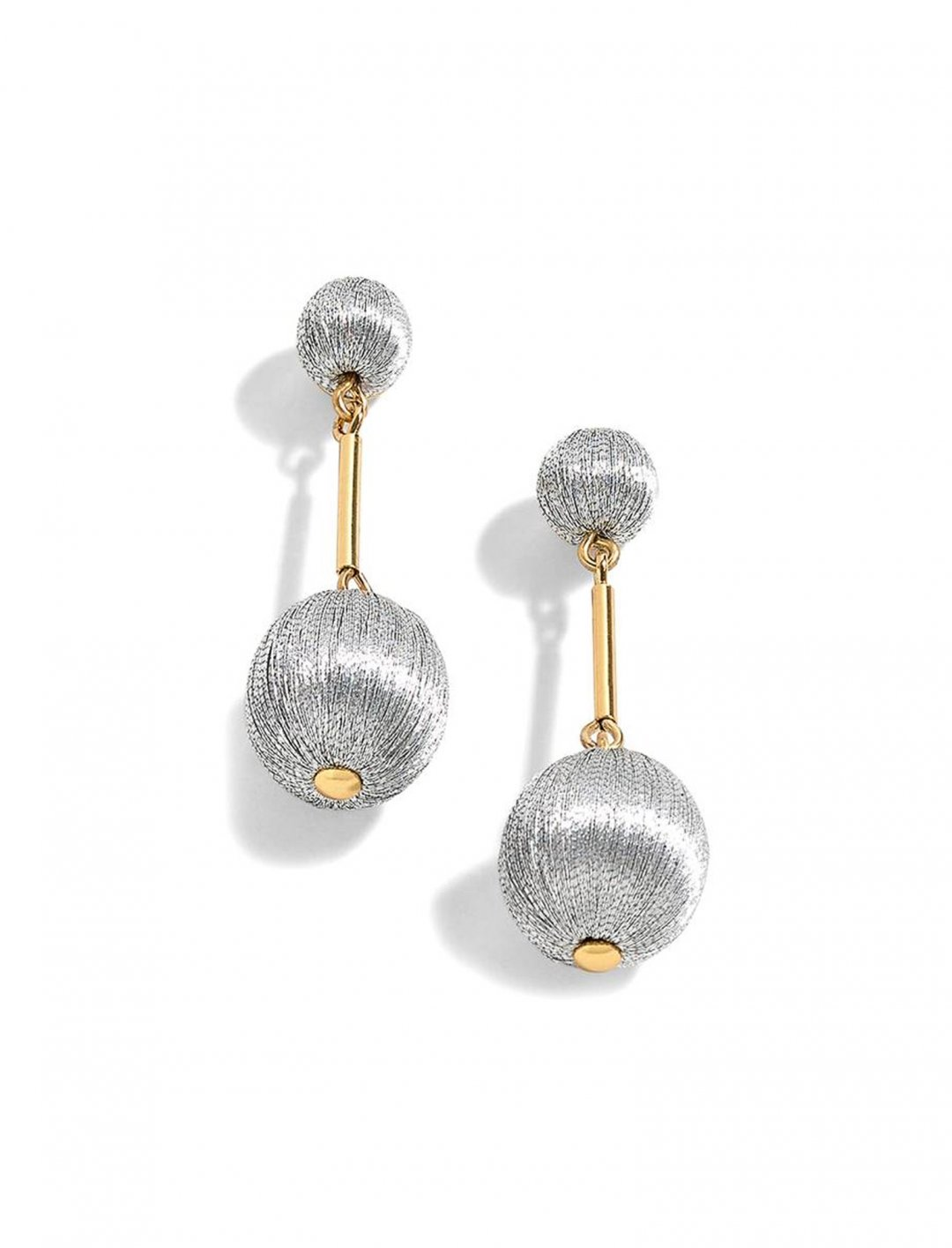 "Ball Swing Earrings {""id"":10,""product_section_id"":1,""name"":""Jewellery"",""order"":10} J.Crew"