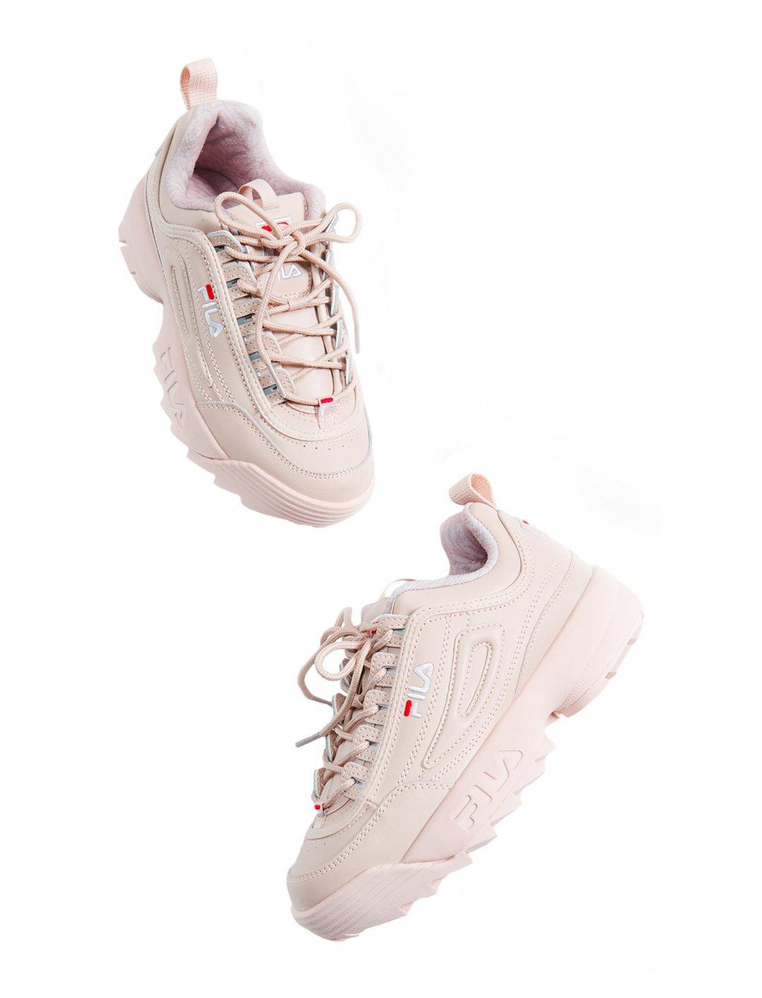 Premium Sneakers Shoes Fila
