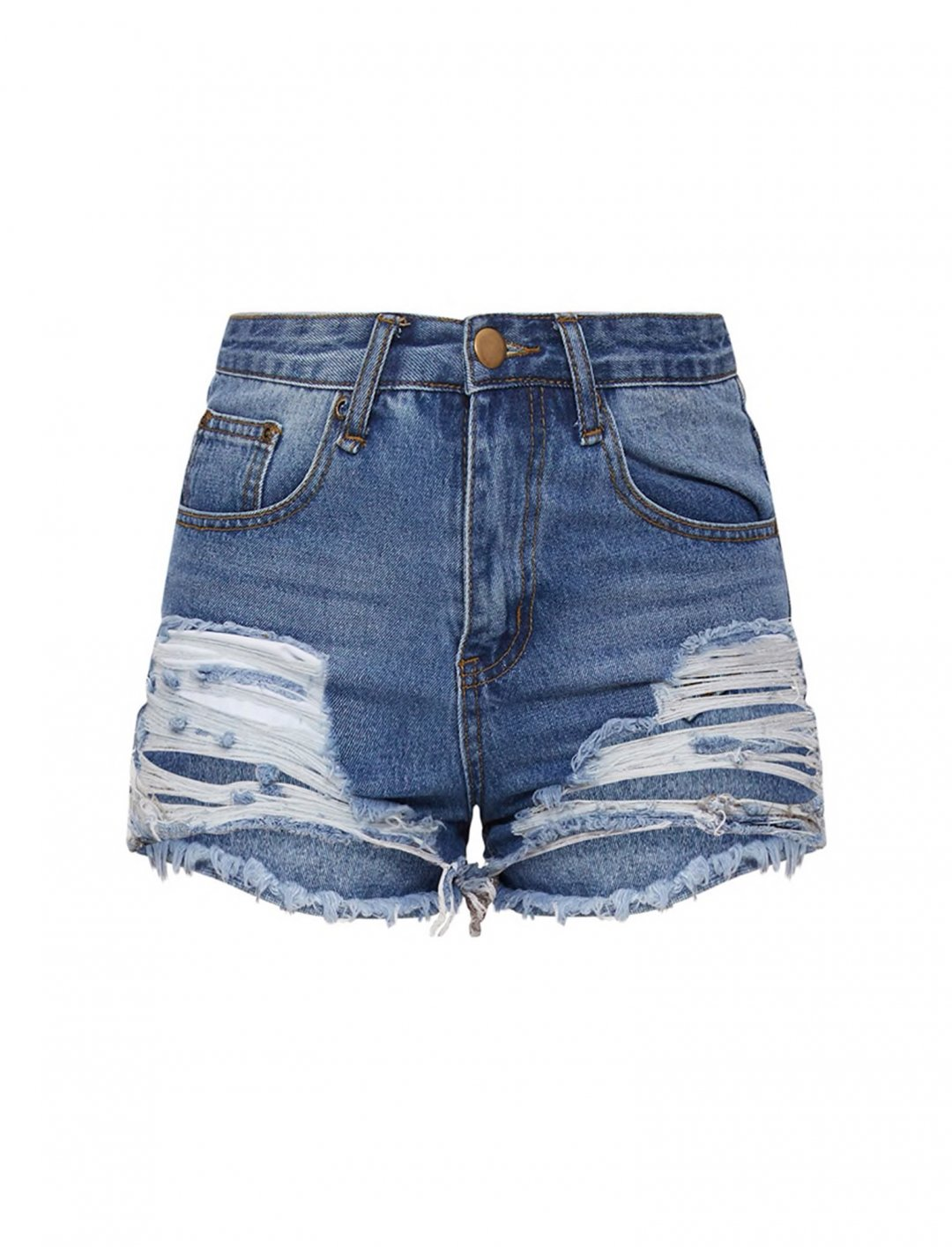 """Ripped Mom Denim Shorts {""""id"""":5,""""product_section_id"""":1,""""name"""":""""Clothing"""",""""order"""":5} PLT"""