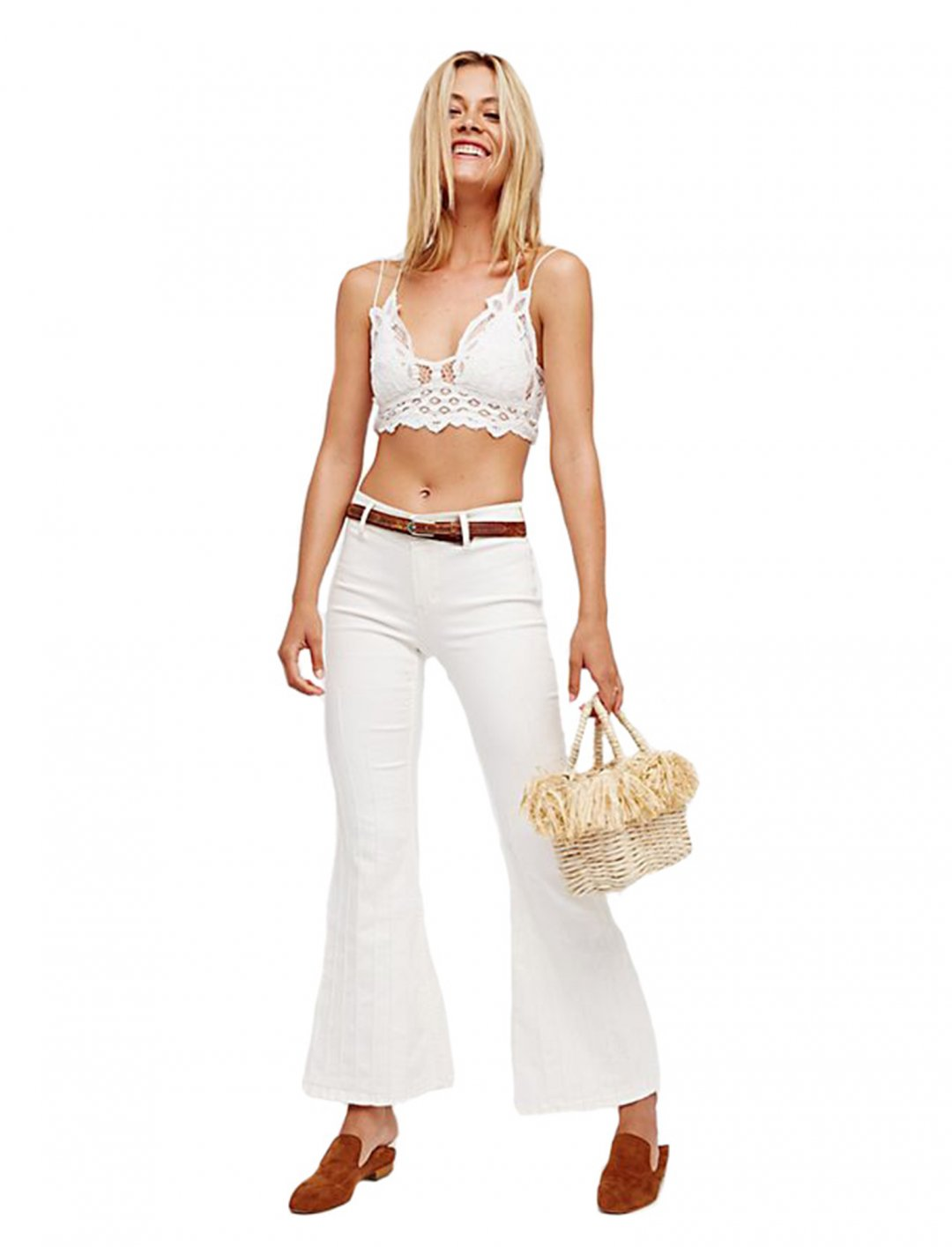 """Adella Bralette {""""id"""":5,""""product_section_id"""":1,""""name"""":""""Clothing"""",""""order"""":5} Free People"""