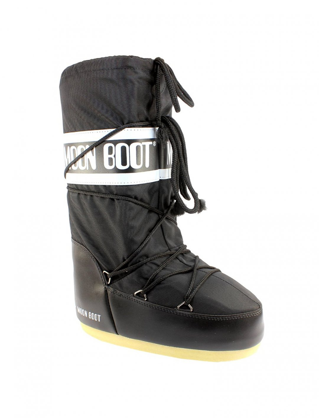 "Unisex-Adult Snow Boots {""id"":12,""product_section_id"":1,""name"":""Shoes"",""order"":12} Moon Boot"