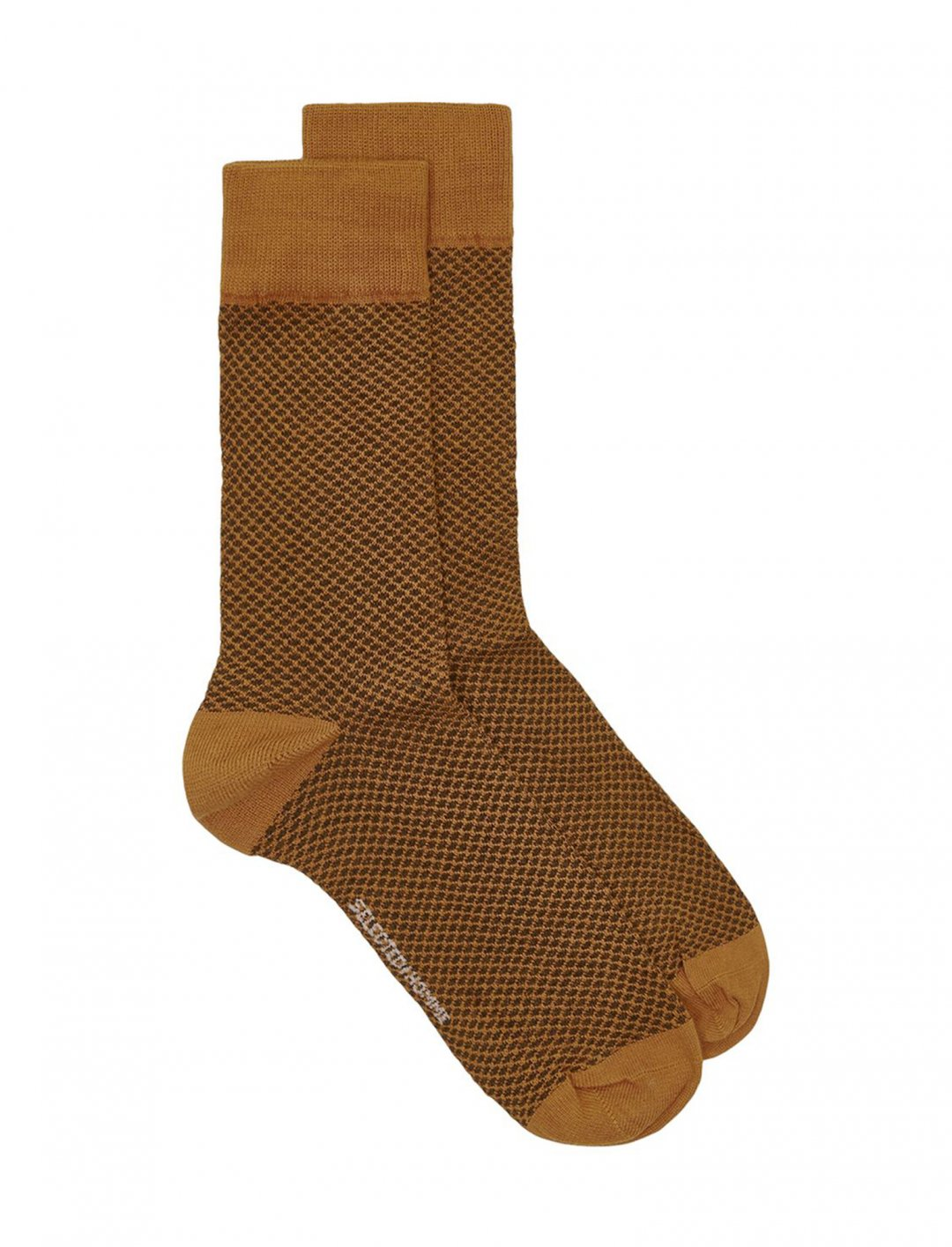 "Orange Textured Socks {""id"":5,""product_section_id"":1,""name"":""Clothing"",""order"":5} Selected Homme"