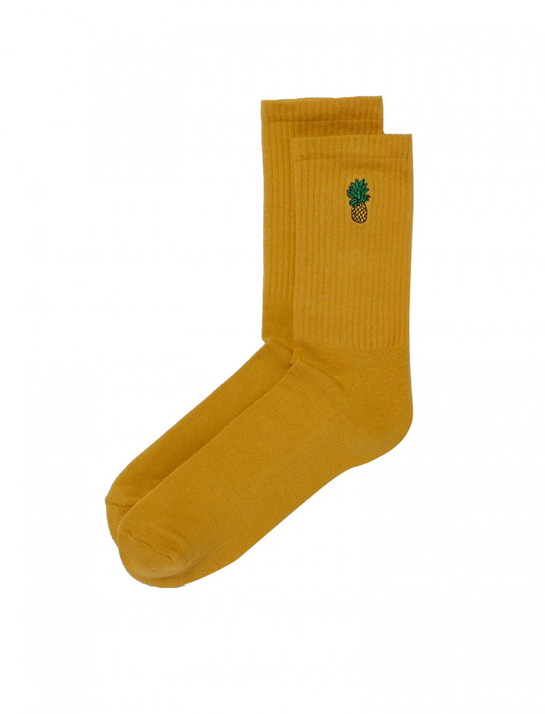 "Yellow Socks {""id"":16,""product_section_id"":1,""name"":""Accessories"",""order"":15} River Island"