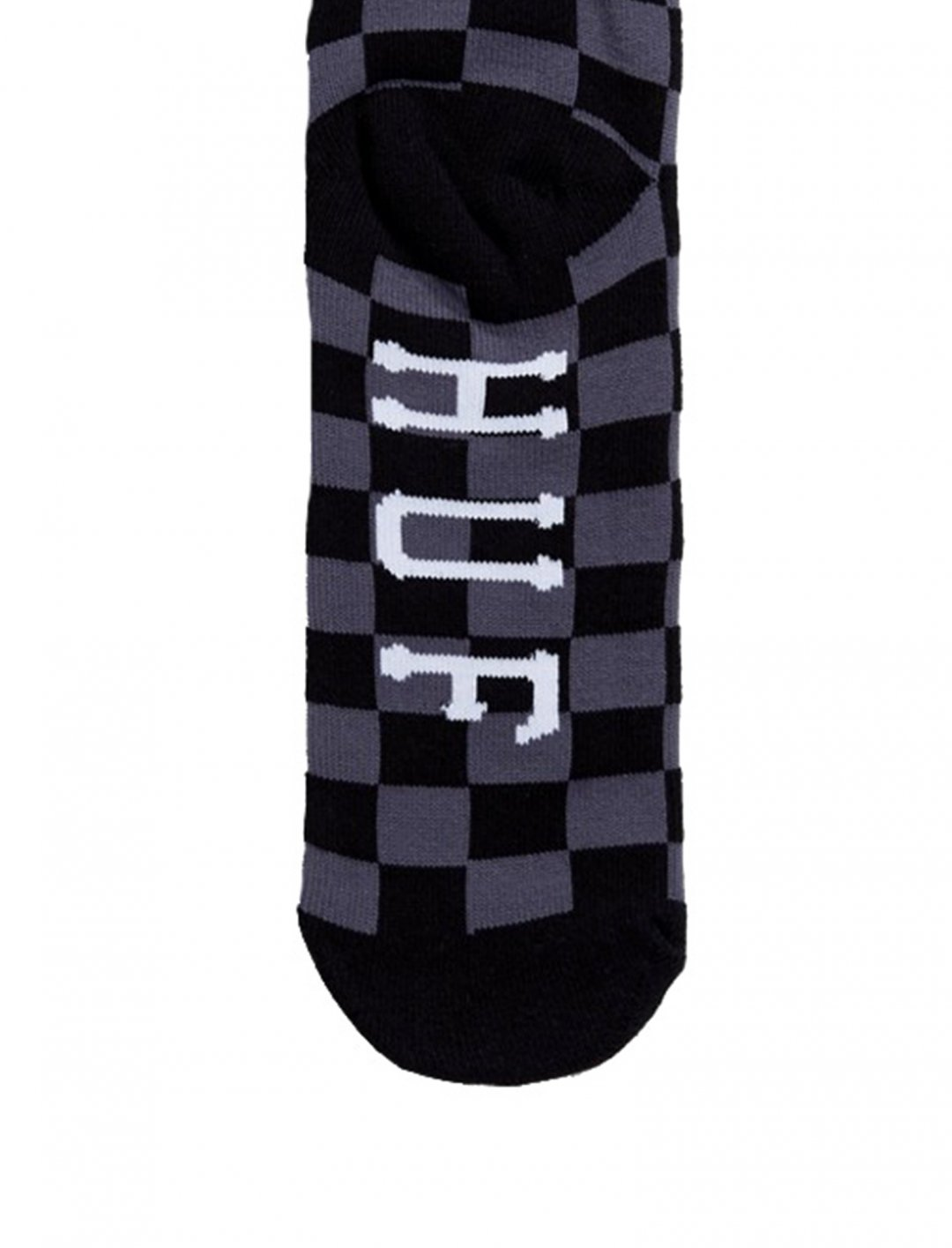 "Blackout Checkerboard Socks {""id"":16,""product_section_id"":1,""name"":""Accessories"",""order"":15} Huf"