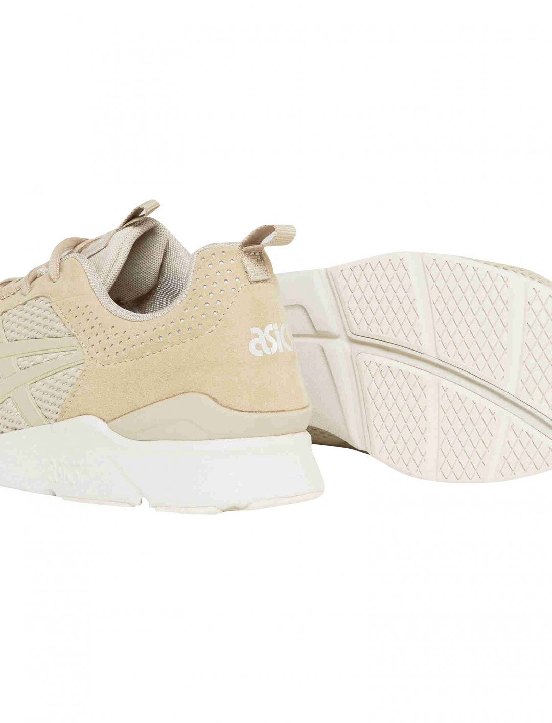 "Runner Trainers In Beige {""id"":5,""product_section_id"":1,""name"":""Clothing"",""order"":5} Asics"