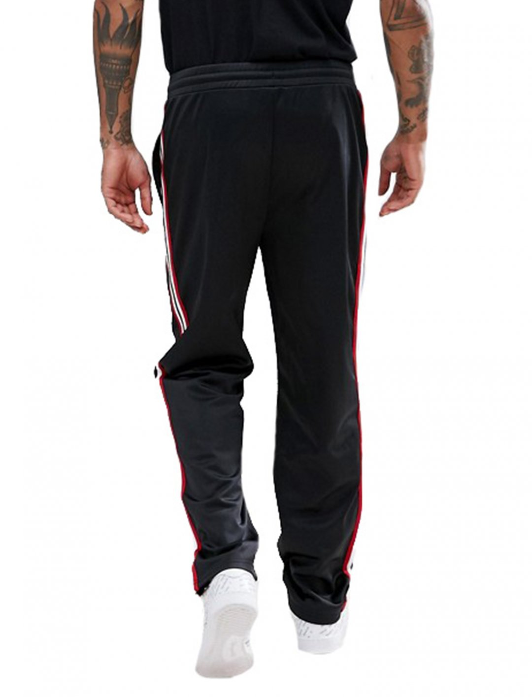 "Fila Side Tape Joggers {""id"":5,""product_section_id"":1,""name"":""Clothing"",""order"":5} Fila"