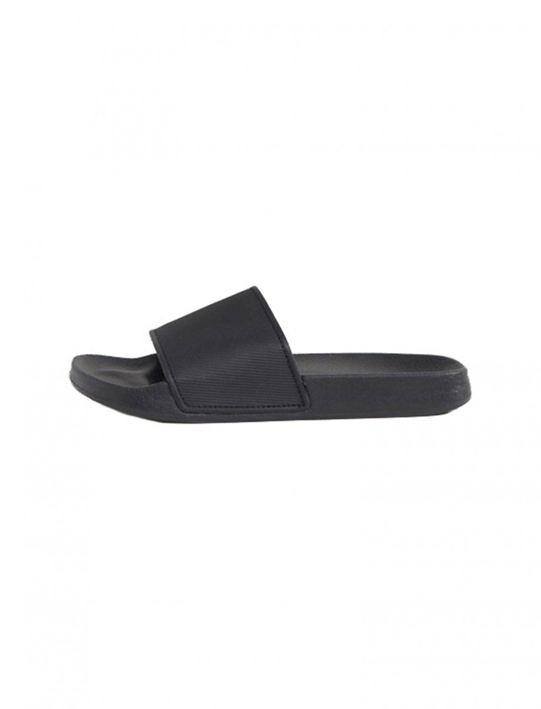 "Slider In Black {""id"":12,""product_section_id"":1,""name"":""Shoes"",""order"":12} Asos"