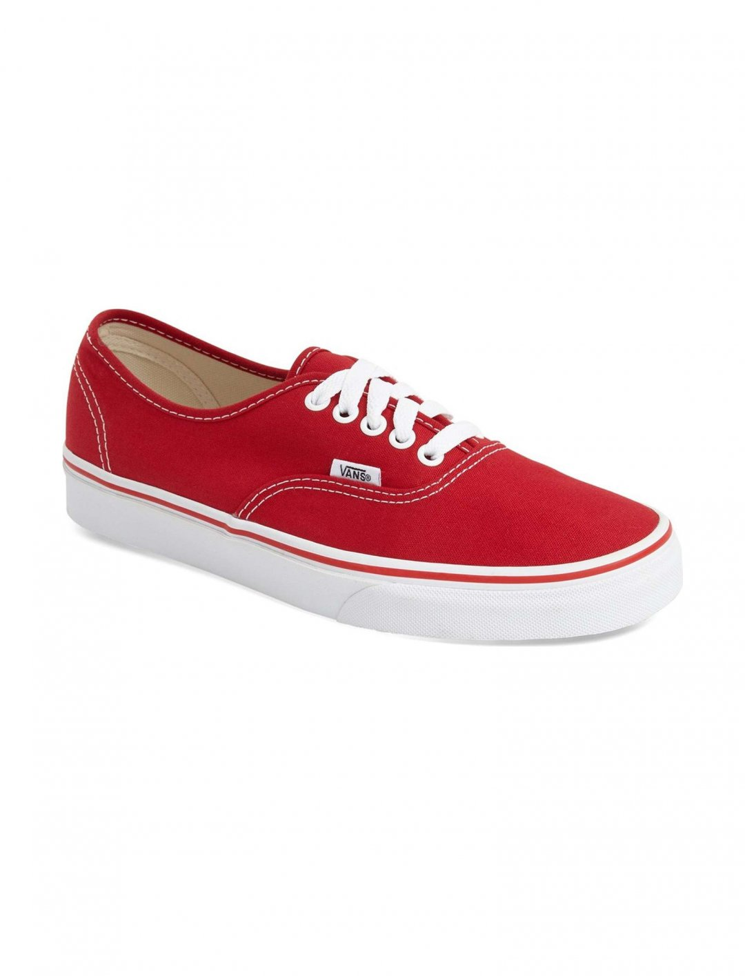 """'Authentic' Sneaker {""""id"""":12,""""product_section_id"""":1,""""name"""":""""Shoes"""",""""order"""":12} Vans"""