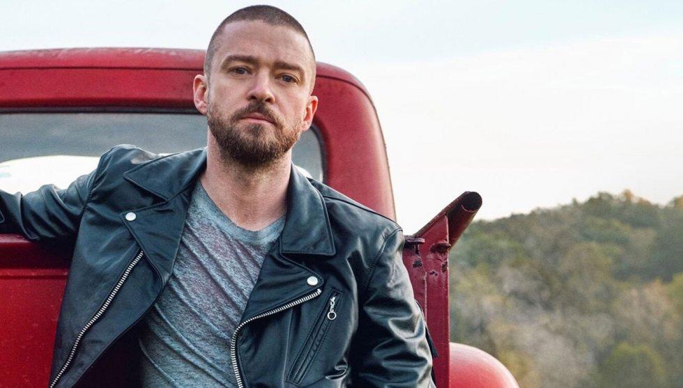 Say Something ft. Chris Stapleton Timberlake RCA Records