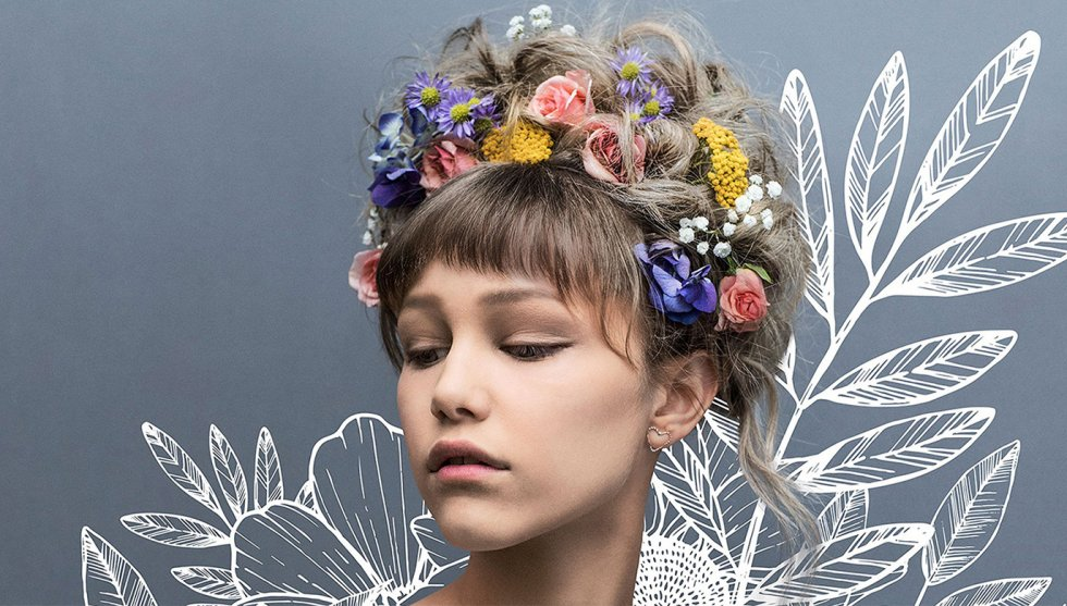 Grace Vanderwaal Style, Fashion, Outfits and Clothes - City Song Grace VanderWall Sony