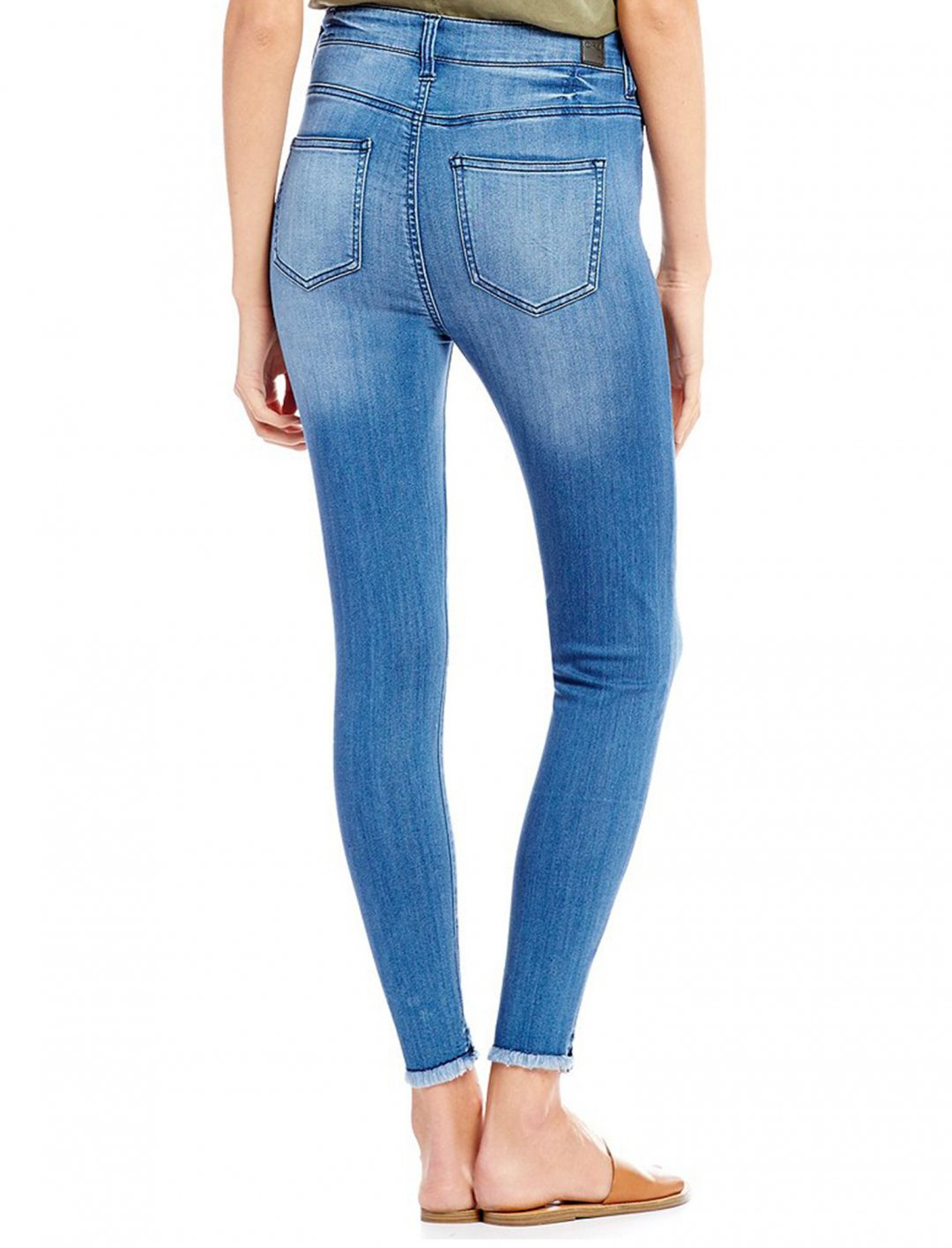 "Grace's Button Front Jeans {""id"":5,""product_section_id"":1,""name"":""Clothing"",""order"":5} Celebrity Pink"