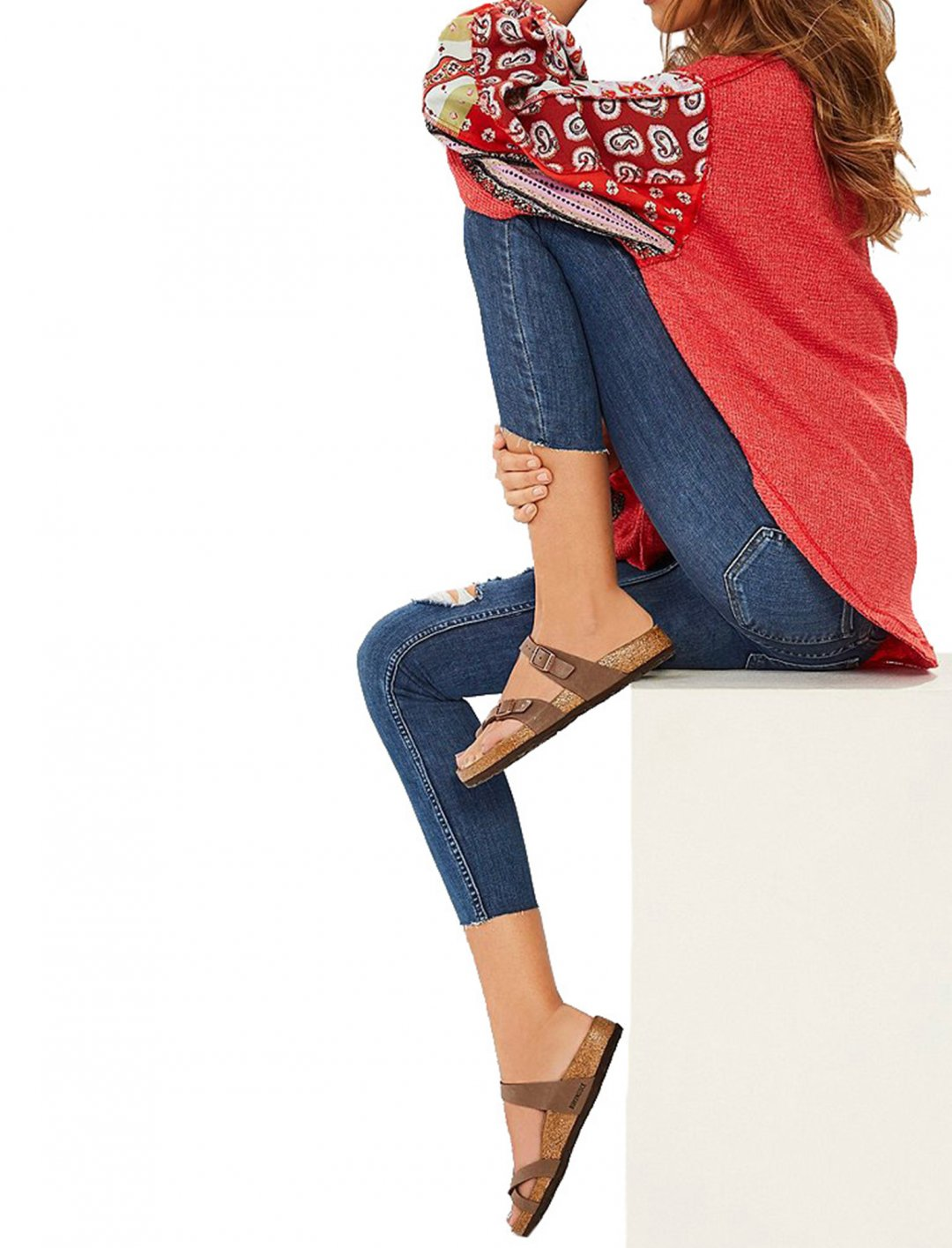 "Button Front Skinny Jeans {""id"":5,""product_section_id"":1,""name"":""Clothing"",""order"":5} Free People"
