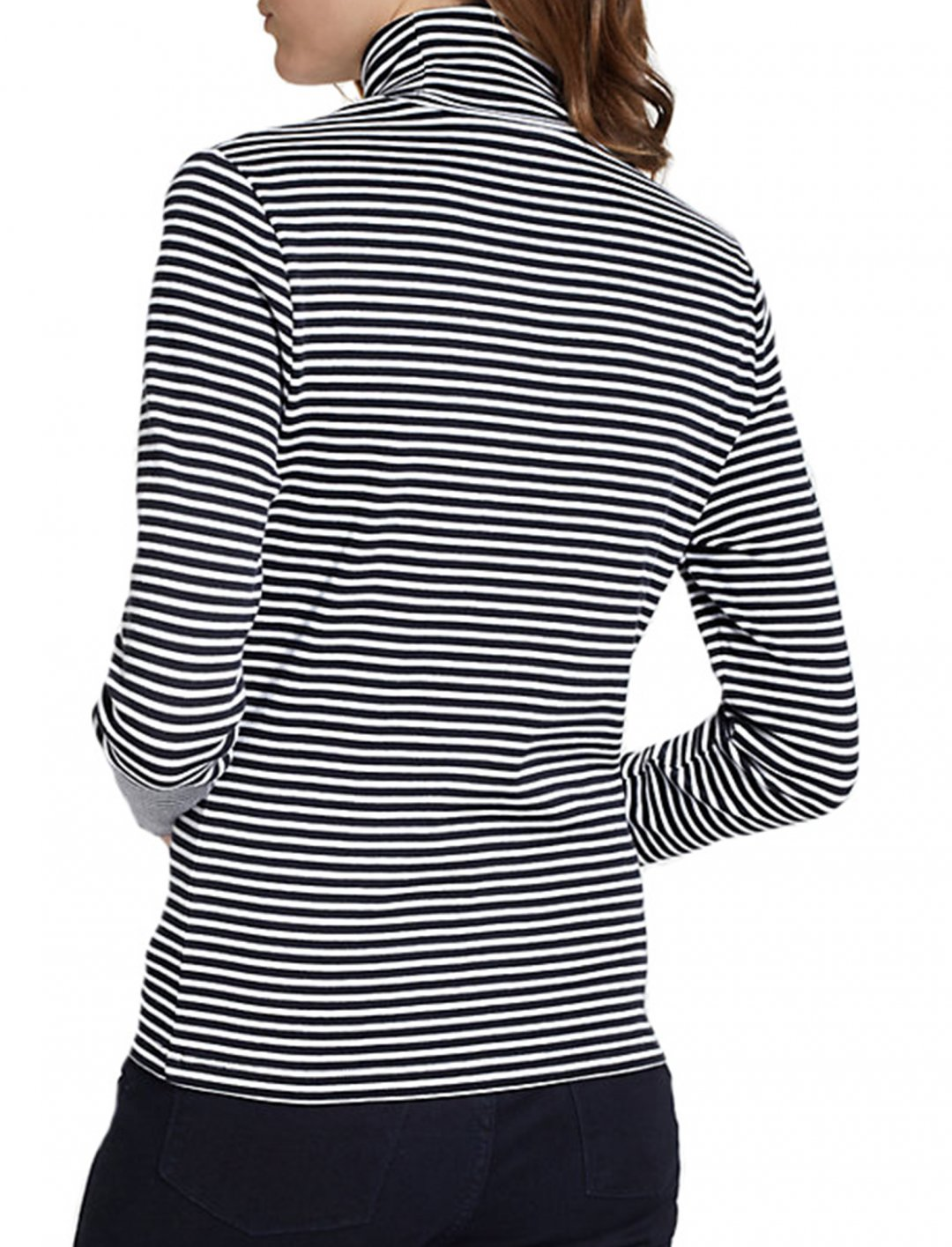 "Stripe Jersey Top {""id"":5,""product_section_id"":1,""name"":""Clothing"",""order"":5} John Lewis"