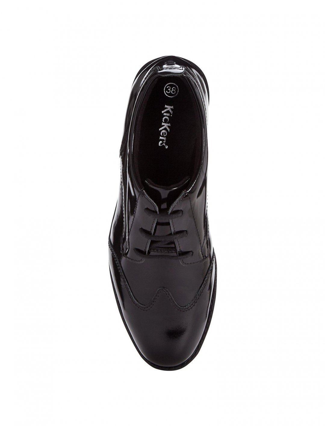 "Lachly Lace Brogue Shoes {""id"":12,""product_section_id"":1,""name"":""Shoes"",""order"":12} Kickers"