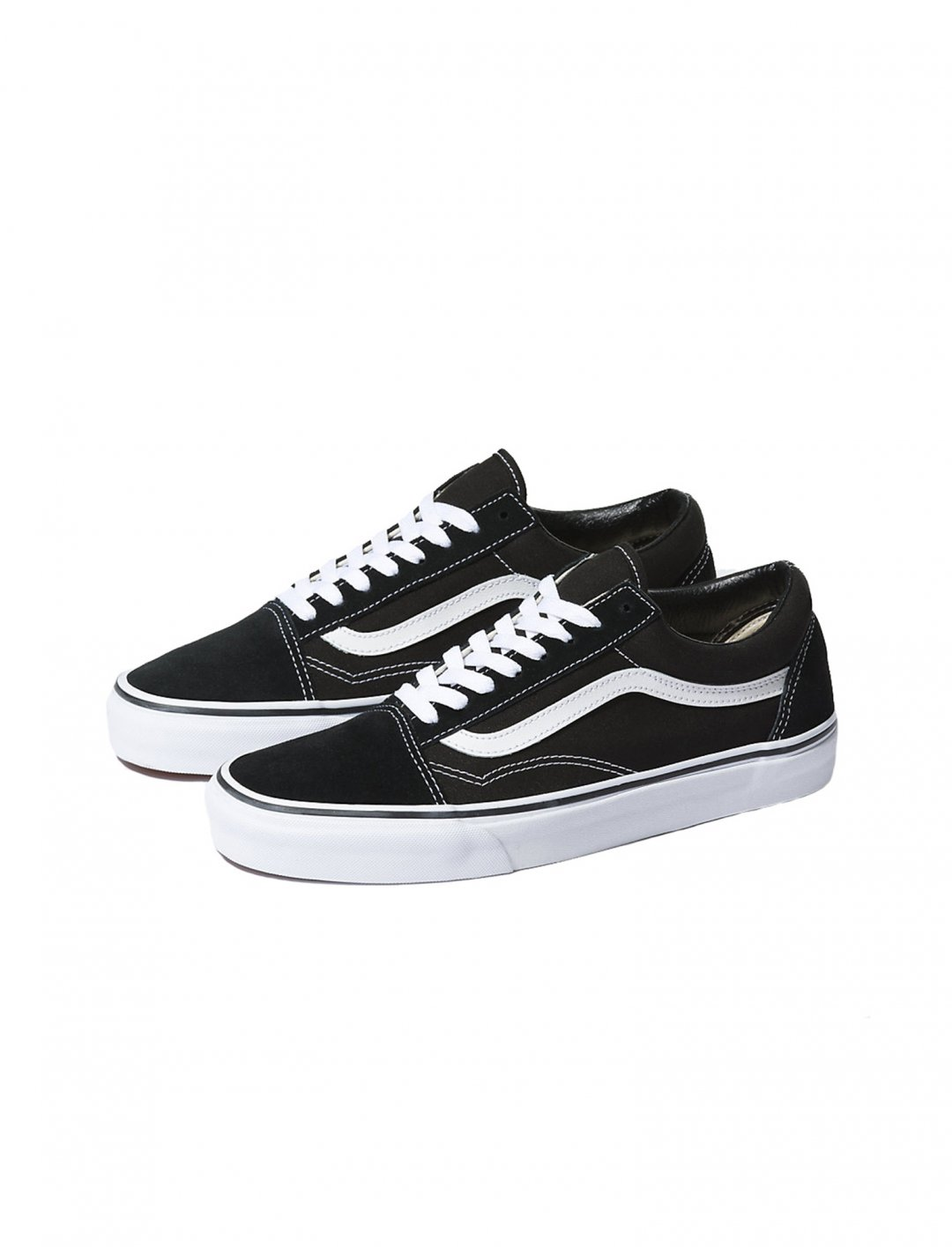 """Old Skool Classic Trainers {""""id"""":12,""""product_section_id"""":1,""""name"""":""""Shoes"""",""""order"""":12} Vans"""