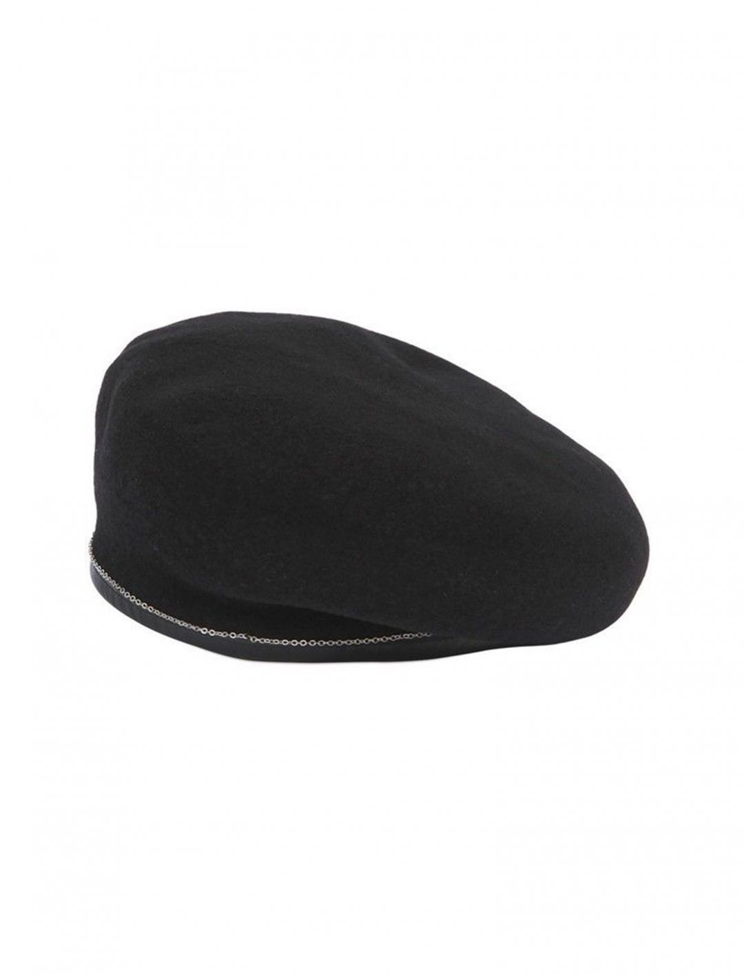 """Mabel's Wool Felt Beret {""""id"""":5,""""product_section_id"""":1,""""name"""":""""Clothing"""",""""order"""":5} Don"""