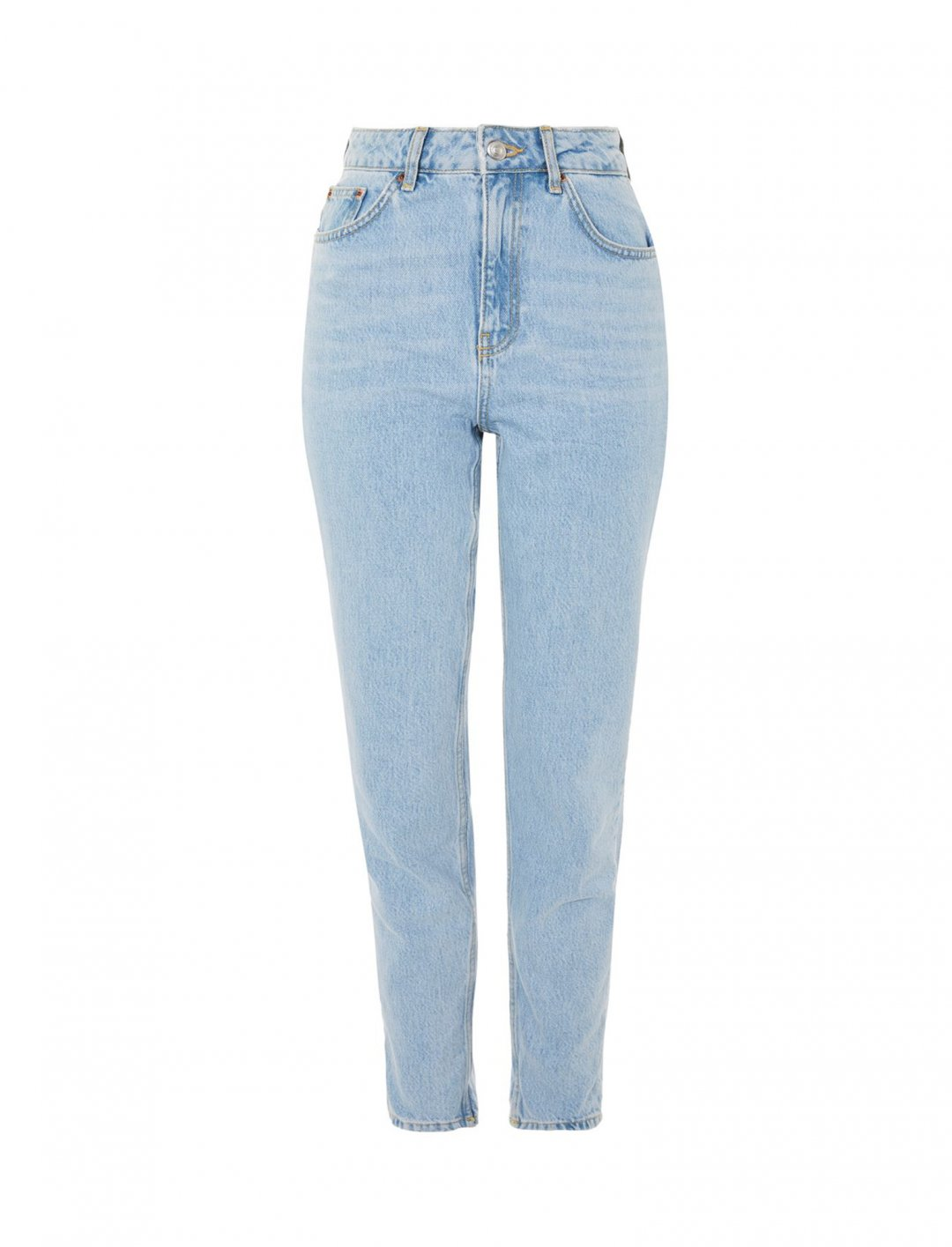 """Mabel's Bleach Mom Jeans {""""id"""":5,""""product_section_id"""":1,""""name"""":""""Clothing"""",""""order"""":5} Moto"""