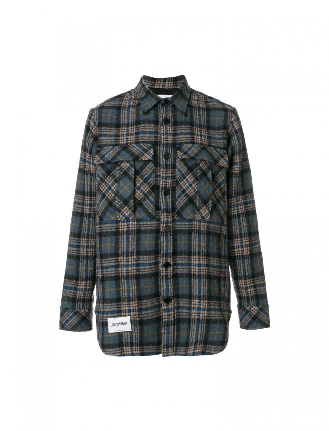 "Justin Timberlake's Flannel Shirt {""id"":5,""product_section_id"":1,""name"":""Clothing"",""order"":5} Stella McCartney"