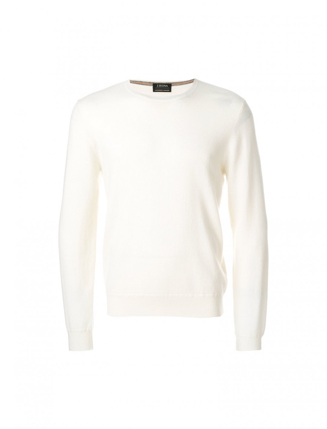 "Justin Timberlake's Crew Neck Jumper {""id"":5,""product_section_id"":1,""name"":""Clothing"",""order"":5} Z Zegna"