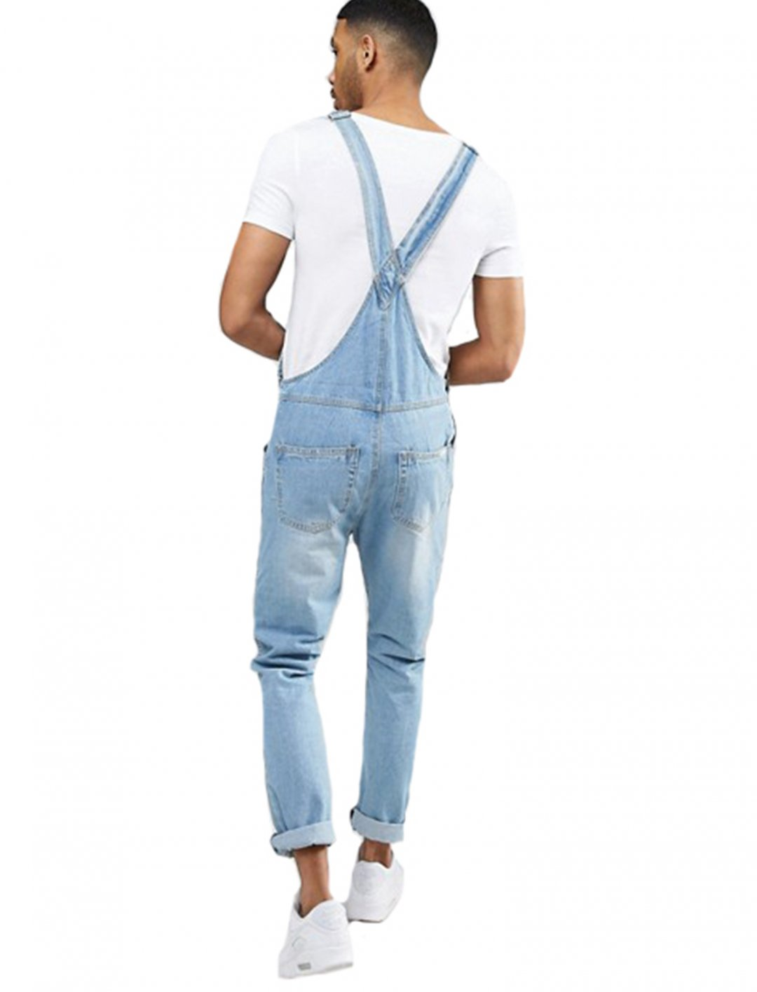 "Biker Dungaree {""id"":5,""product_section_id"":1,""name"":""Clothing"",""order"":5} Liquor N Poker"