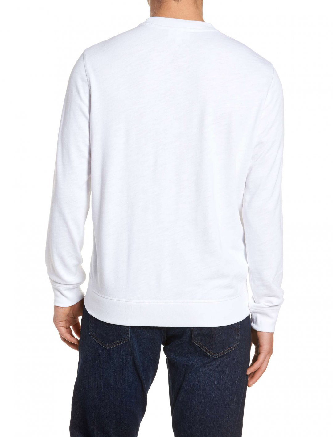 "Slim Fit Sweatshirt {""id"":5,""product_section_id"":1,""name"":""Clothing"",""order"":5} Lacoste"