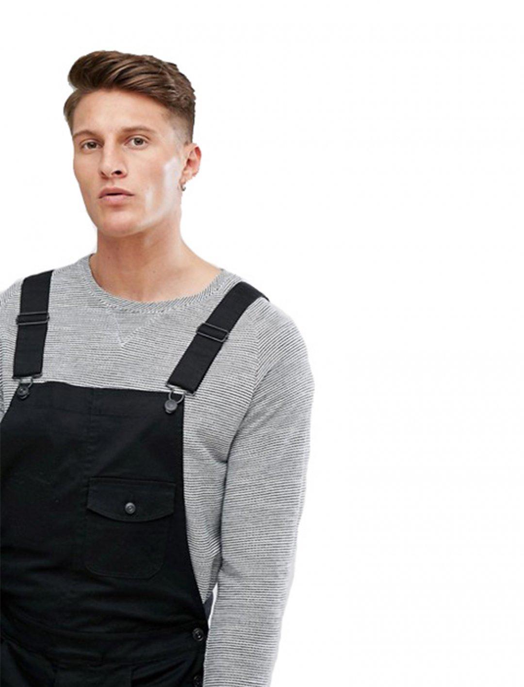 Skinny Dungarees Clothing Asos