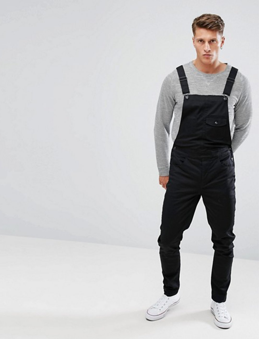"""Skinny Dungarees {""""id"""":5,""""product_section_id"""":1,""""name"""":""""Clothing"""",""""order"""":5} Asos"""