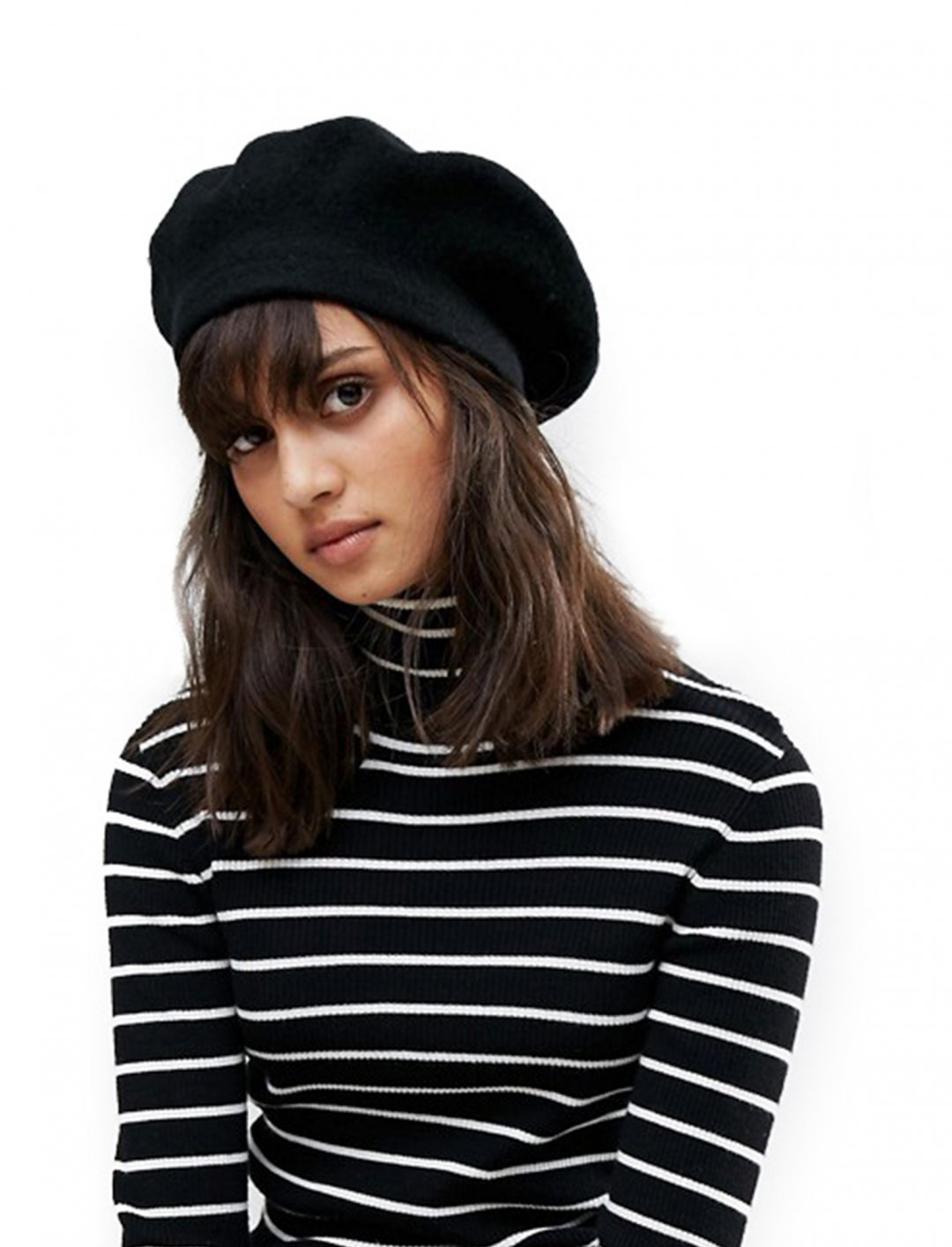 """Wool Beret {""""id"""":16,""""product_section_id"""":1,""""name"""":""""Accessories"""",""""order"""":15} Asos"""