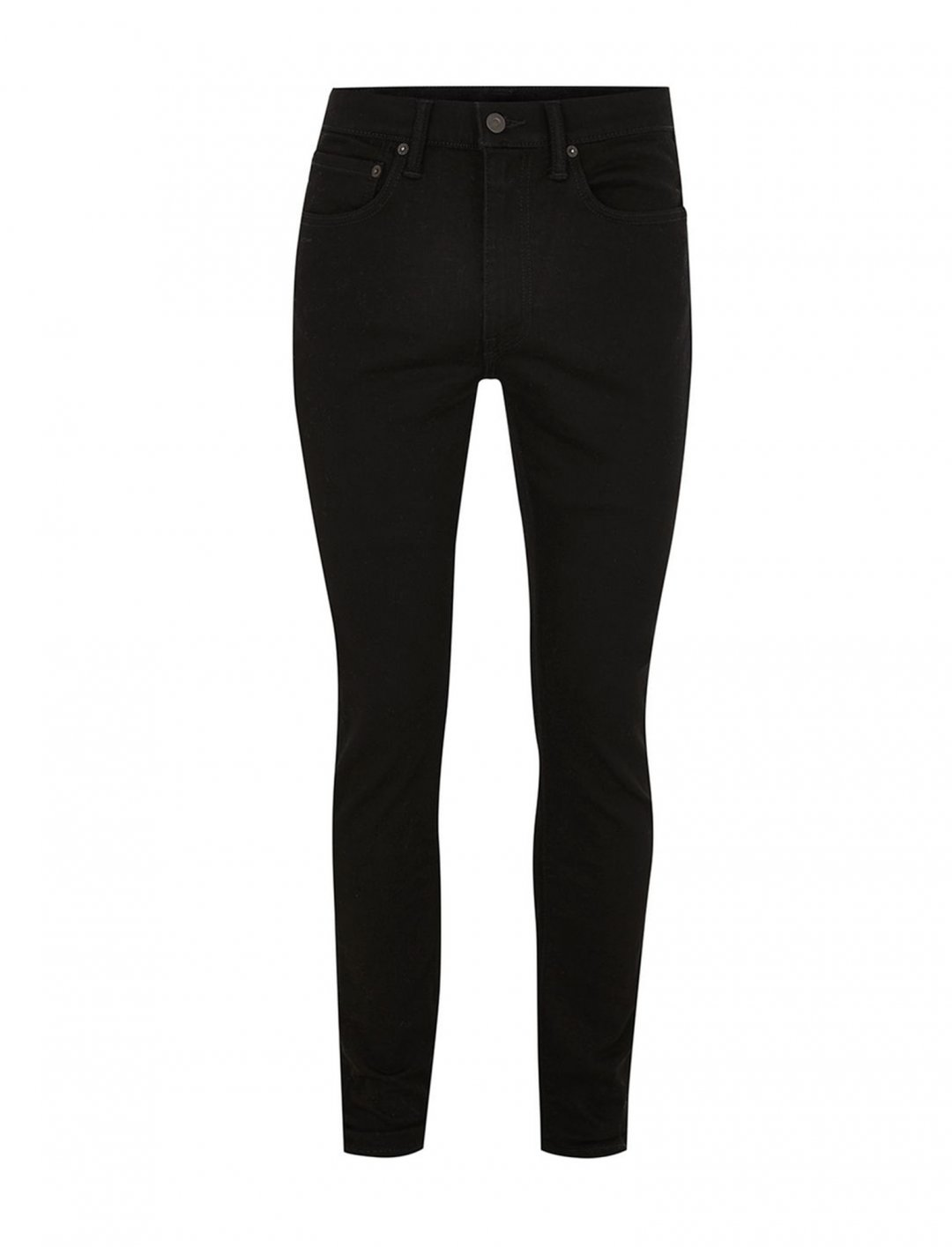 "Matt's Black Skinny Jeans {""id"":5,""product_section_id"":1,""name"":""Clothing"",""order"":5} Levi's"