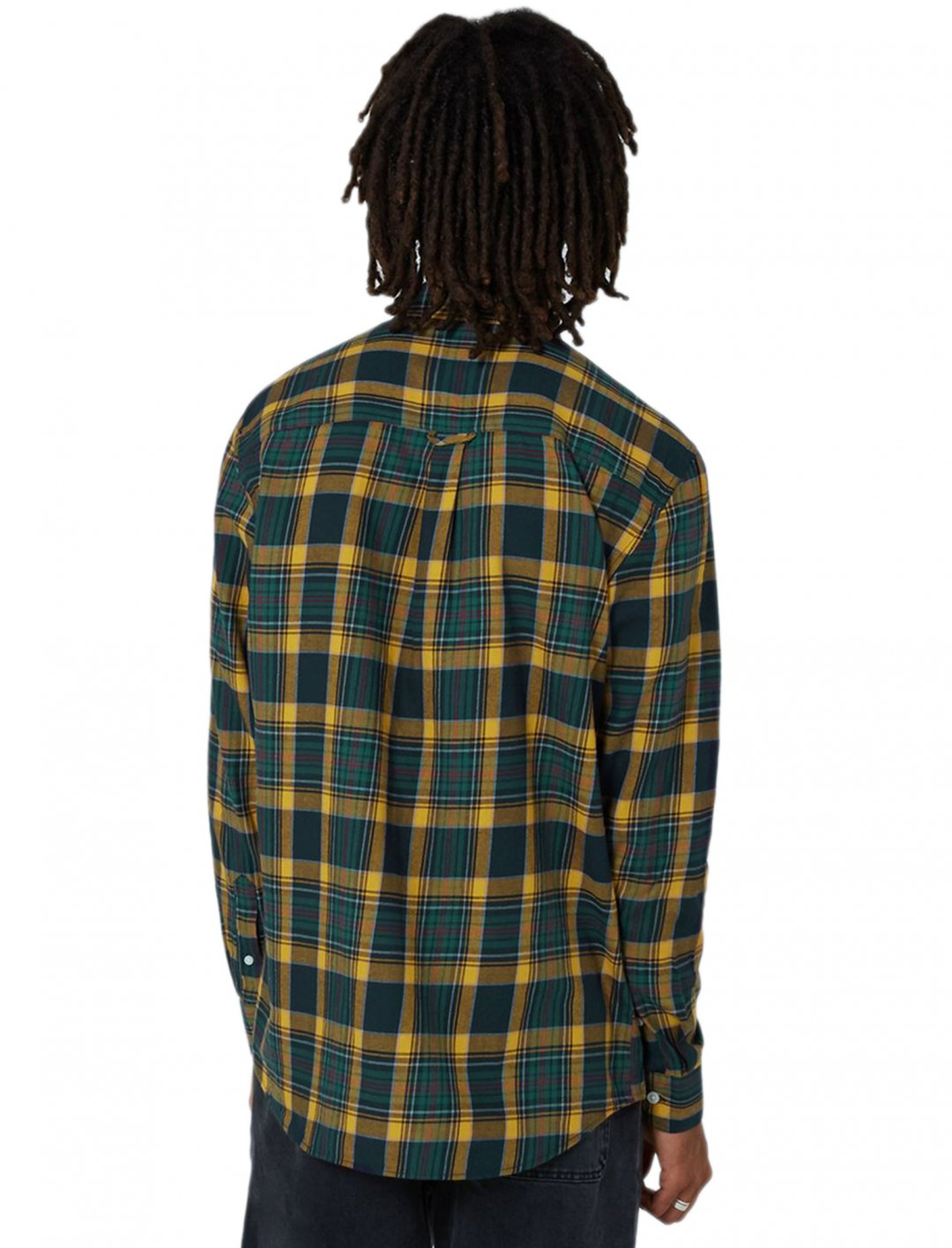 "Matt's Check Shirt {""id"":5,""product_section_id"":1,""name"":""Clothing"",""order"":5} Topman"