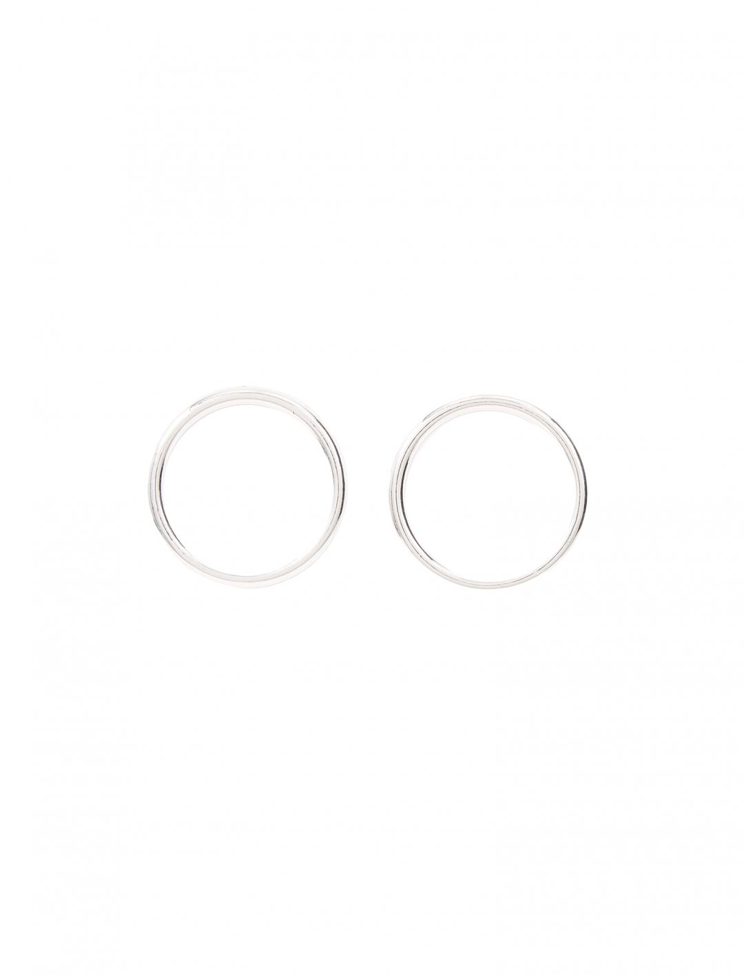 "Montana's Hoop Earrings {""id"":16,""product_section_id"":1,""name"":""Accessories"",""order"":15} New Look"