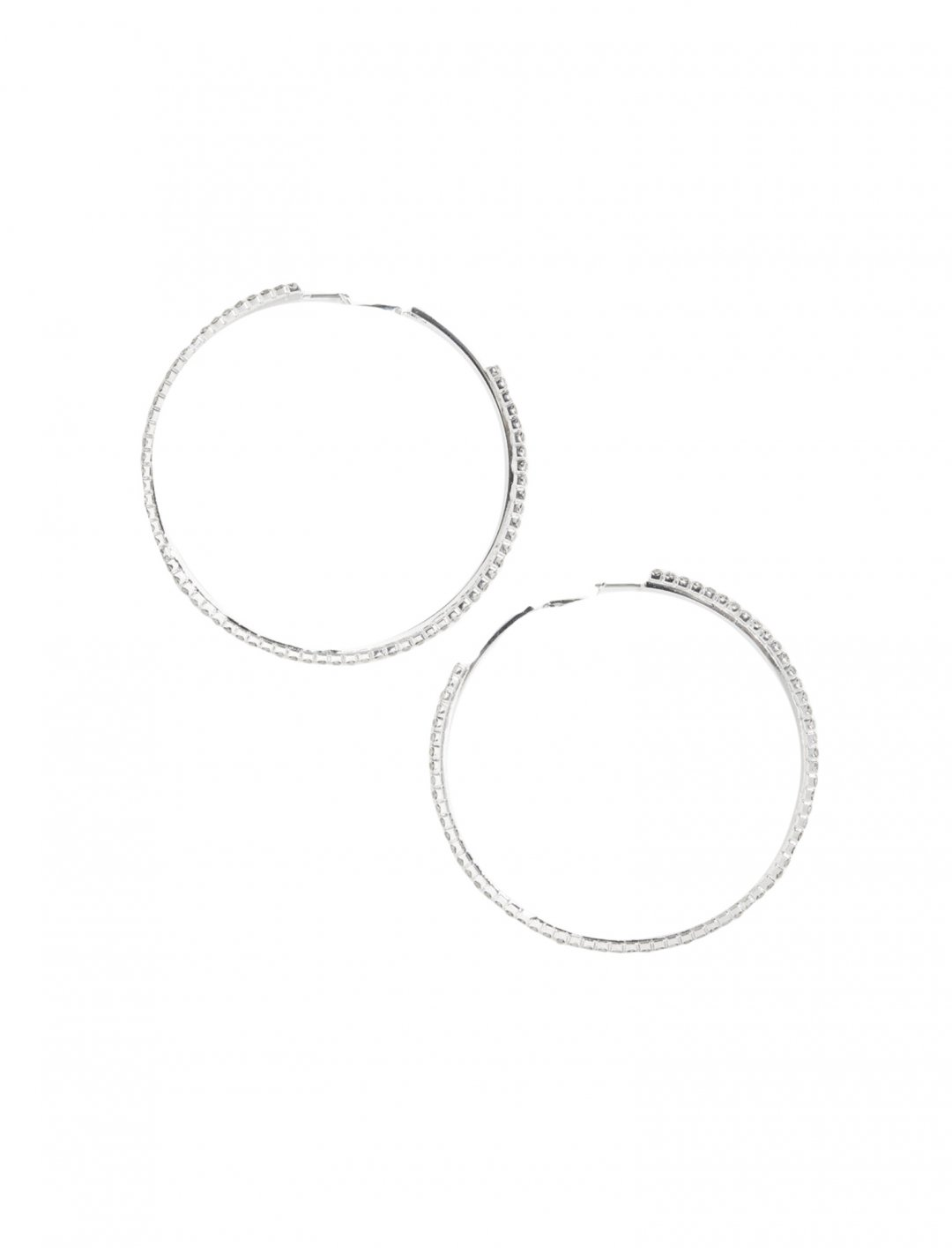 "Monki Hoop Earrings {""id"":16,""product_section_id"":1,""name"":""Accessories"",""order"":15} Monki"