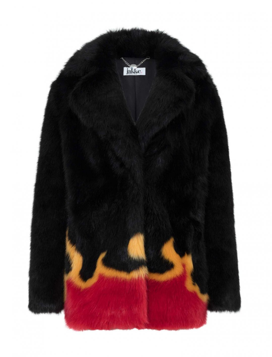 "Jakke Fur Coat {""id"":5,""product_section_id"":1,""name"":""Clothing"",""order"":5} Jakke"