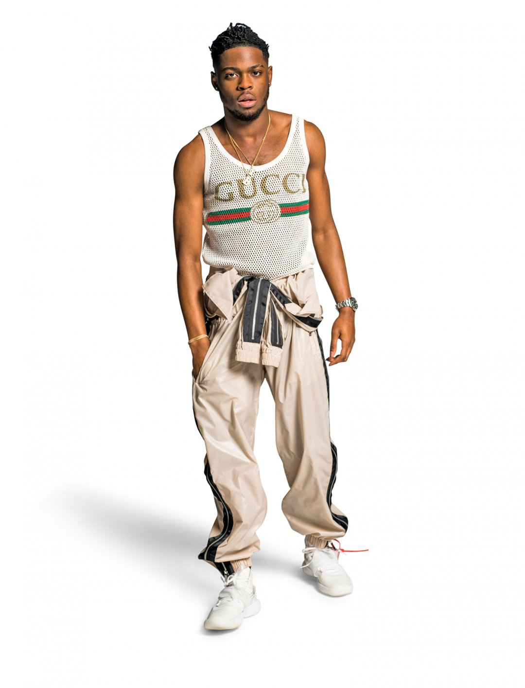 "Yxng Bane's M.C. Overalls {""id"":5,""product_section_id"":1,""name"":""Clothing"",""order"":5} M.C.Overalls"