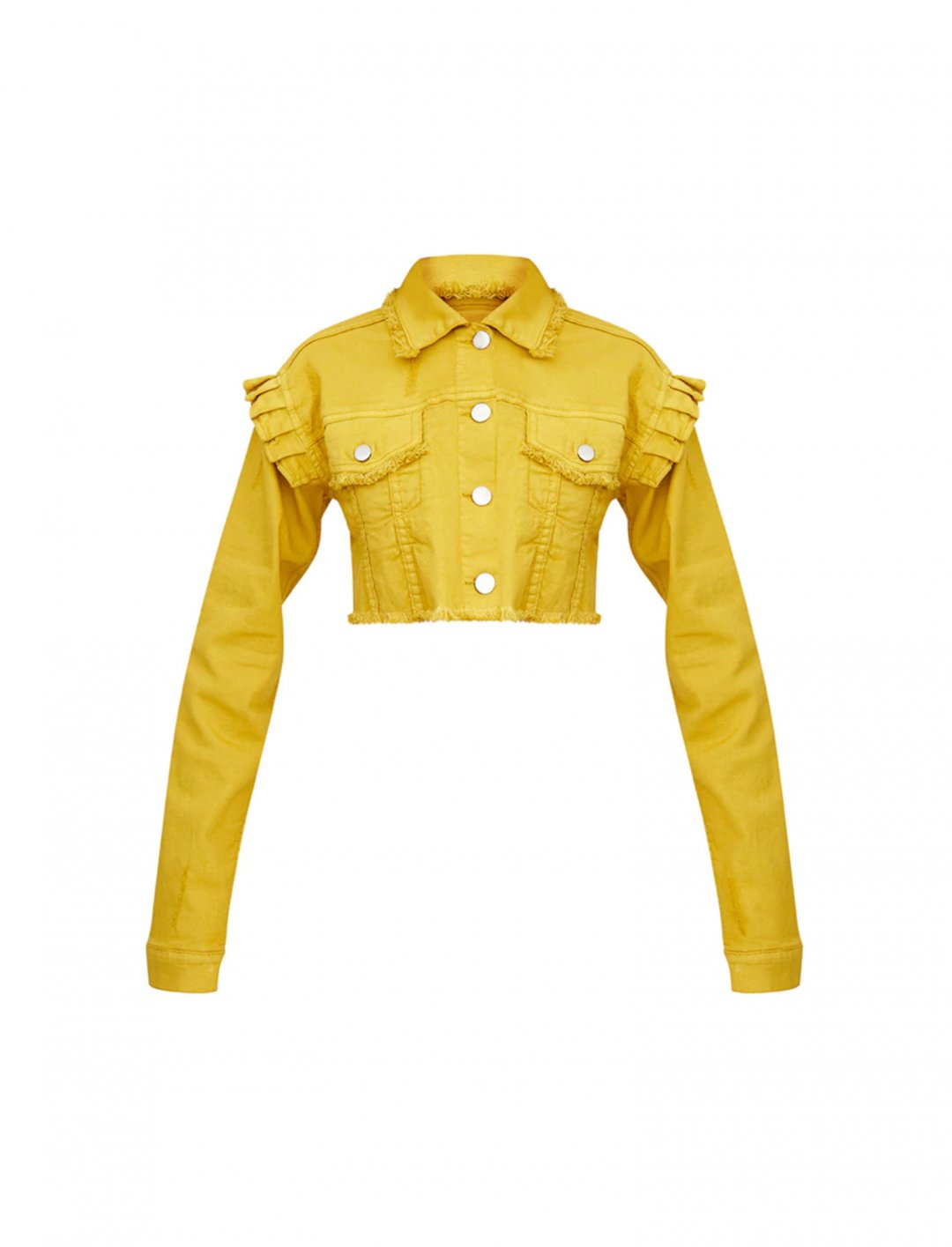 "Pretty Little Thing Jacket {""id"":5,""product_section_id"":1,""name"":""Clothing"",""order"":5} Pretty Little Thing"