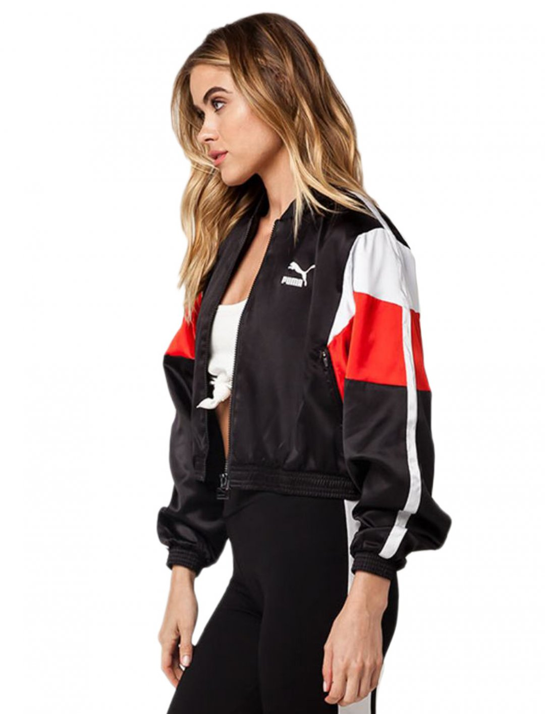 "Puma Track Jacket {""id"":5,""product_section_id"":1,""name"":""Clothing"",""order"":5} Puma"